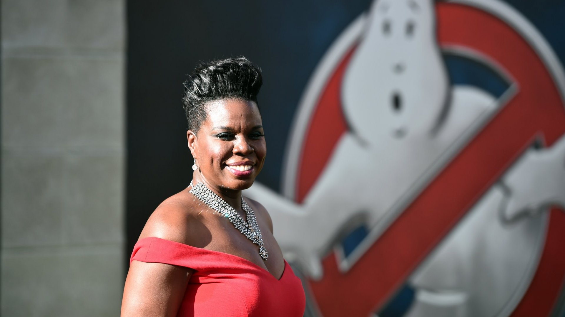 'Ghostbusters' Star Quits Twitter Over Abuse Despite Jack Dorsey's Personal Plea