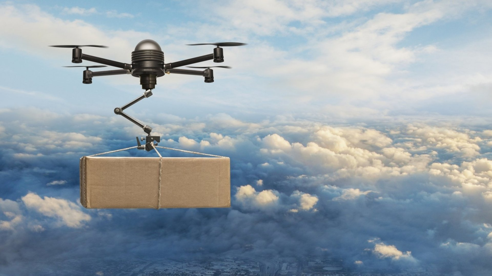 34 Most Disruptive Technologies of the Next Decade