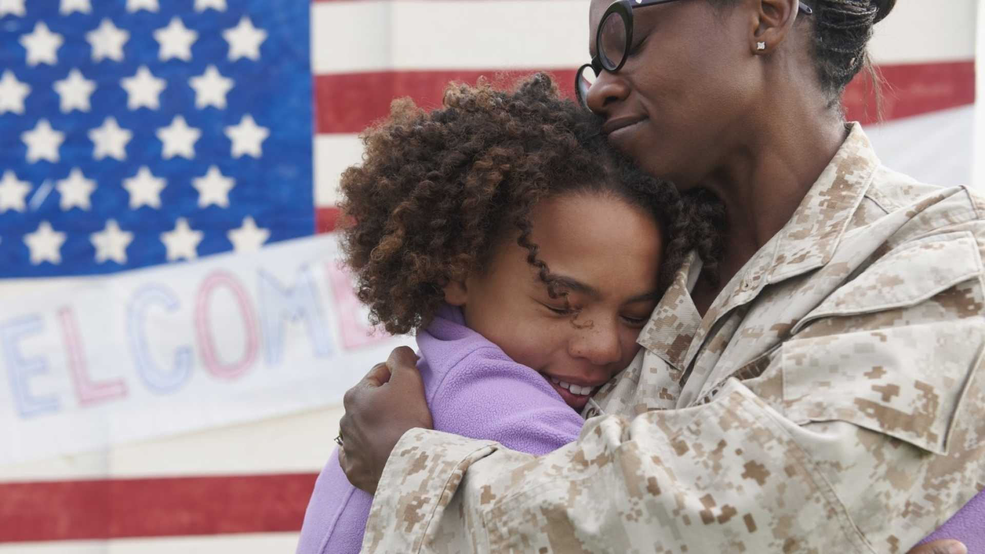 Why Women Veterans Have Become So Entrepreneurial