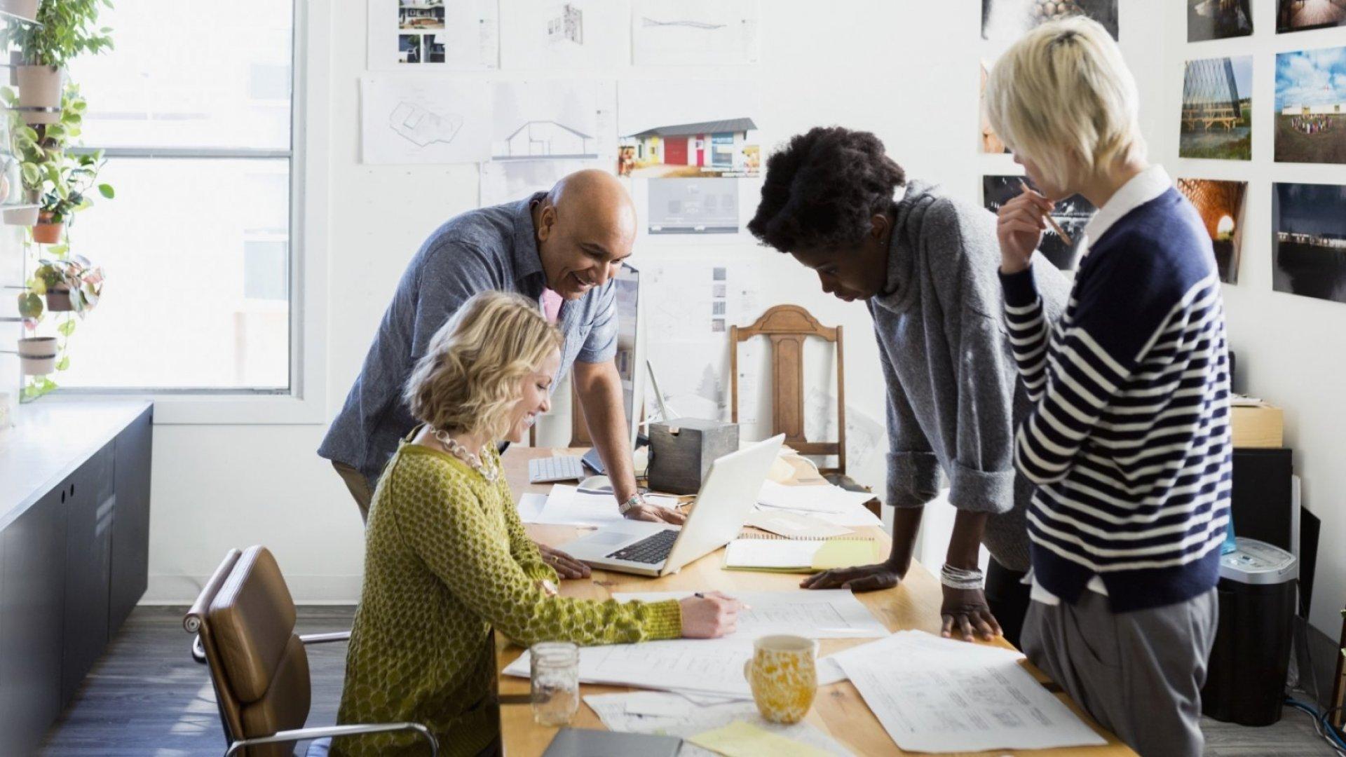 5 Powerful Ways to Create an Inspiring Work Culture for Millennials