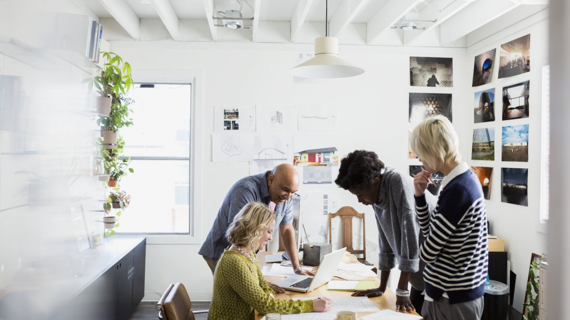 5 Design Principles You Can Apply to Any Part of Your Company