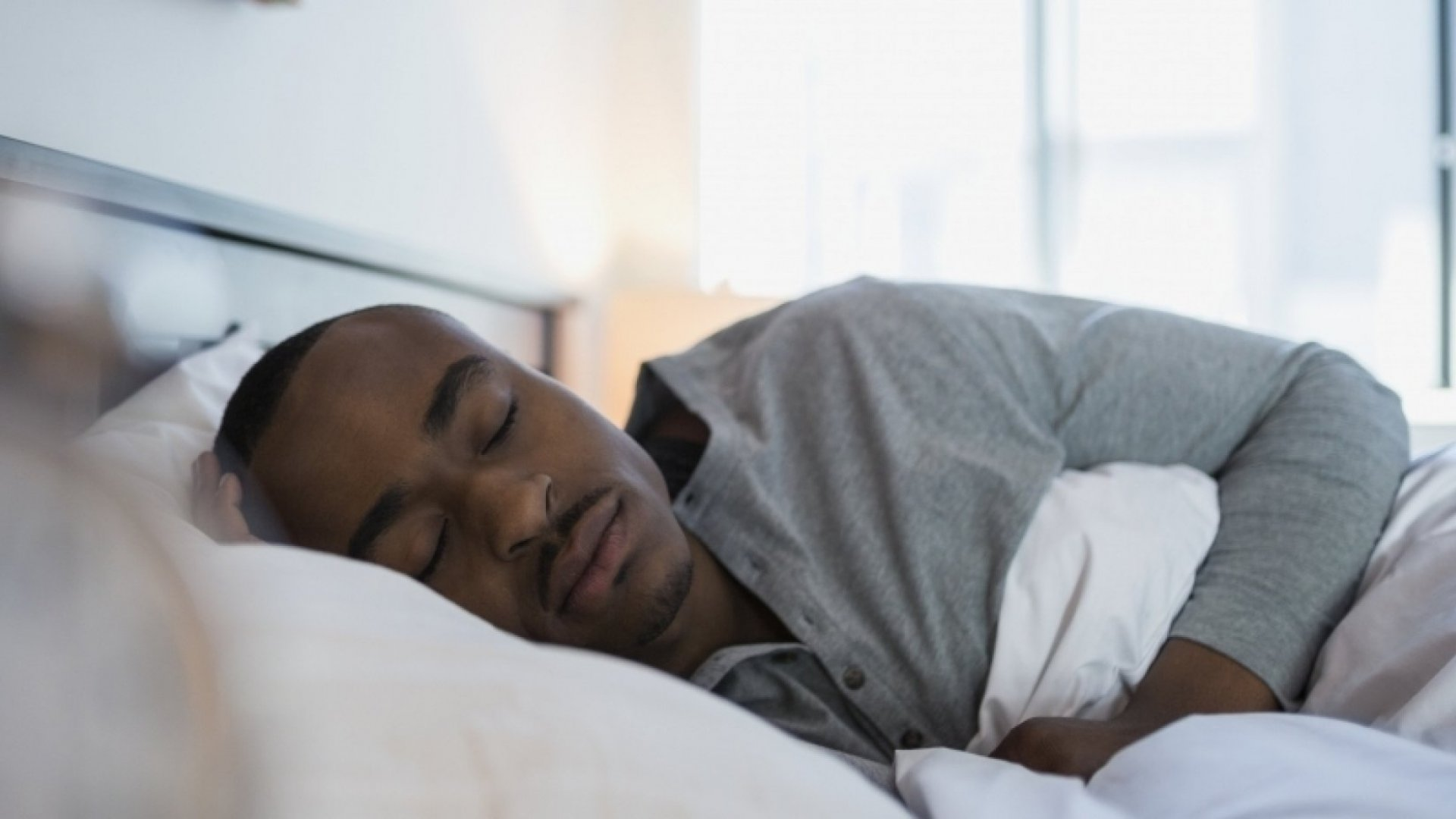 5 Things Most People Misunderstand About Sleep