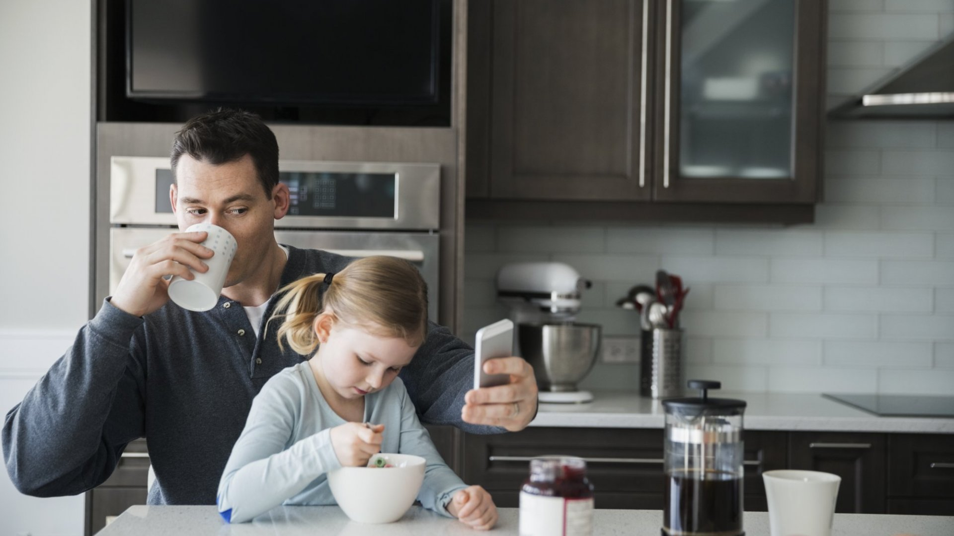 Want to Reduce Parenting Stress? Science Shows This Is a Likely Cause