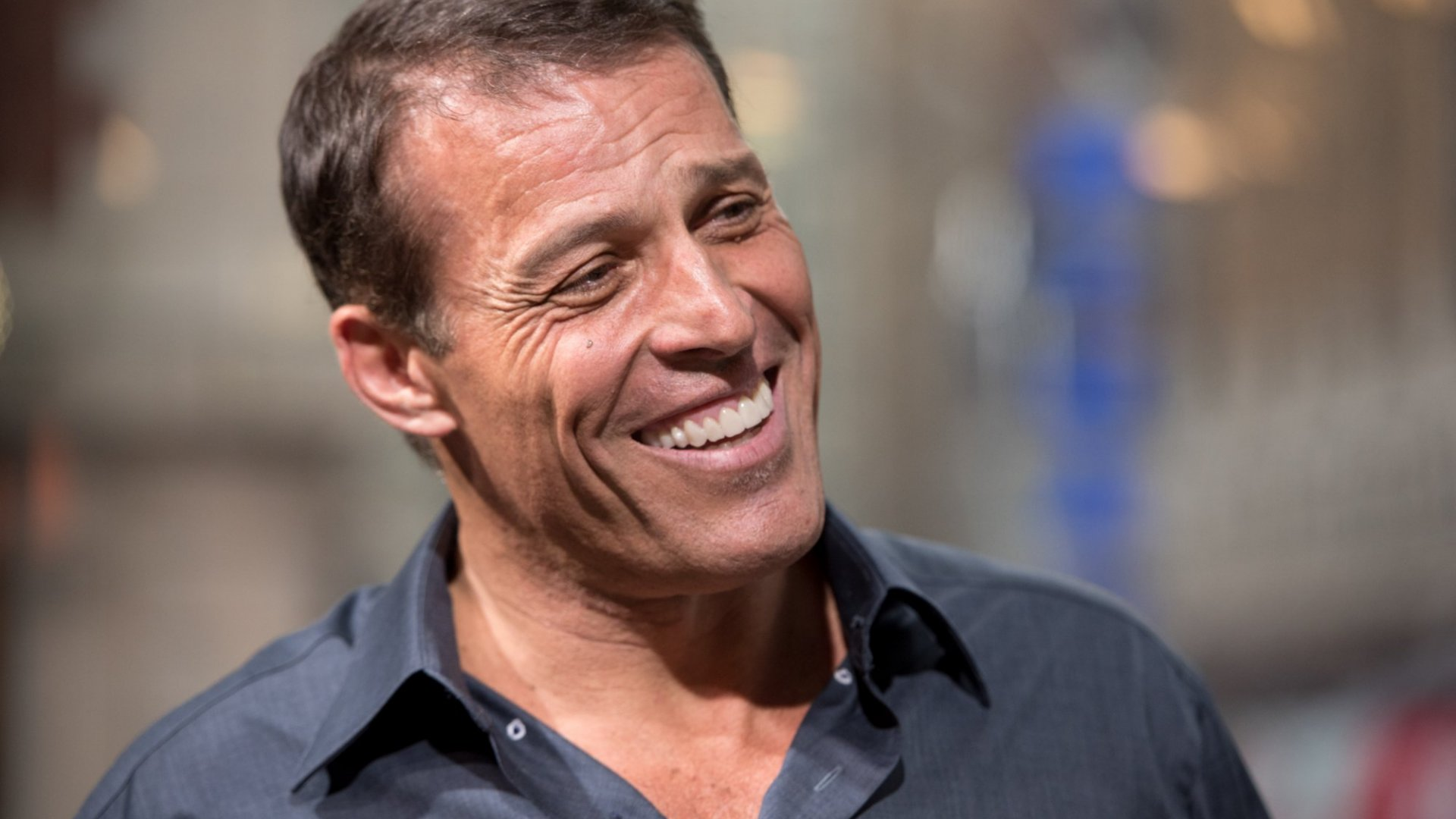 Tony Robbins: Success Without Fulfillment Is the Ultimate Failure