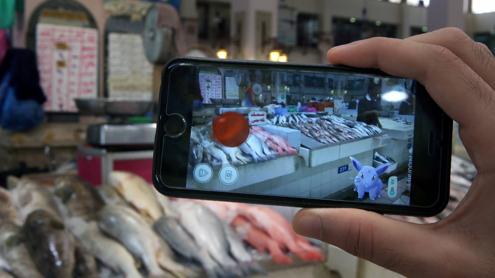 5 Reasons to Join the Pokemon Go Craze