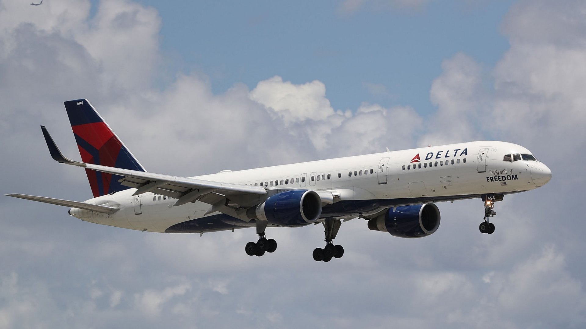 Delta Air Lines Just Got Some Incredibly Good News. (and Just In the Nick of Time)