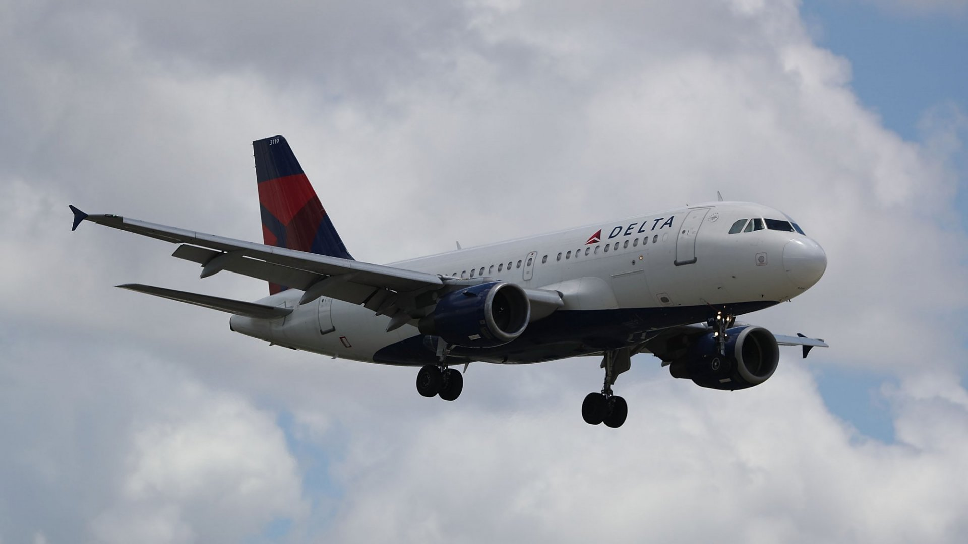 Delta Airlines Does This 1 Thing Really Well and It's a Huge Win for Customers