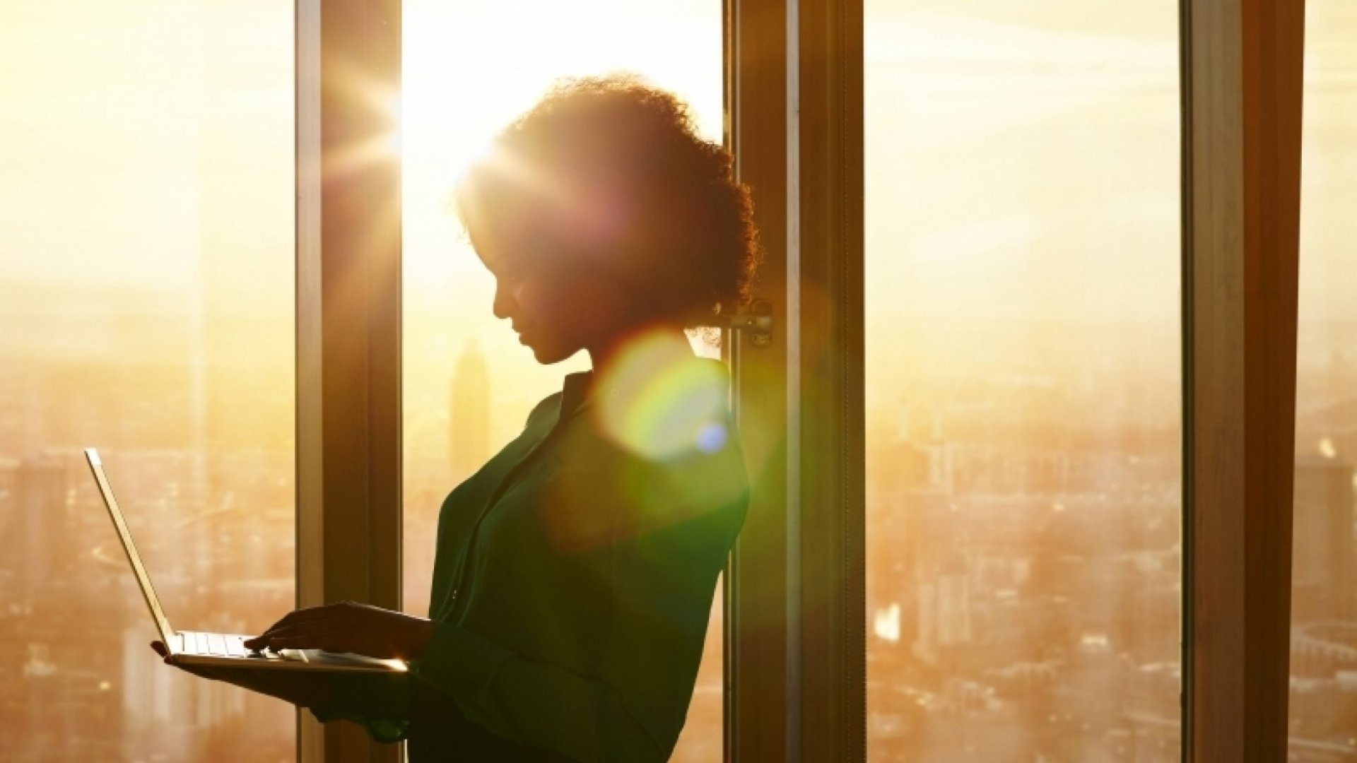 What Great Leaders Do Every Single Morning