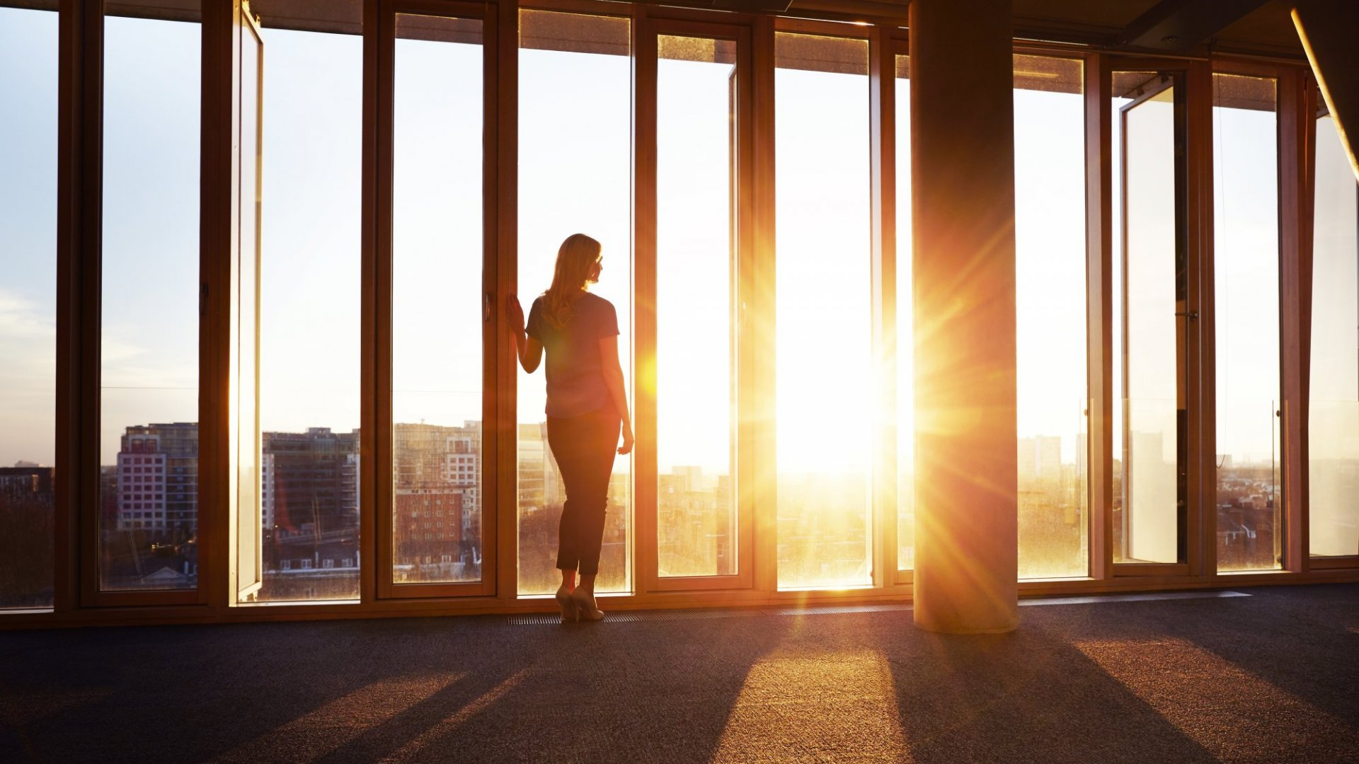 Anxiety Doesn't Have to Hold You Back. In Fact, It Can Help You Move Forward in Your Career