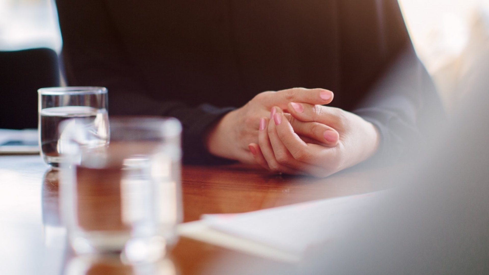 These four interview questions will help you hire with confidence.
