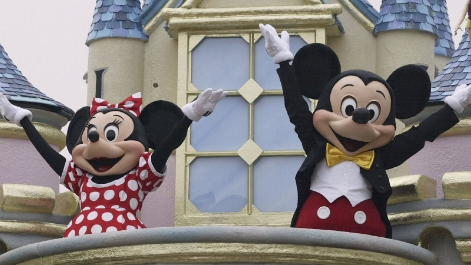 4 Powerful Secrets to Disneyland's Success at 60