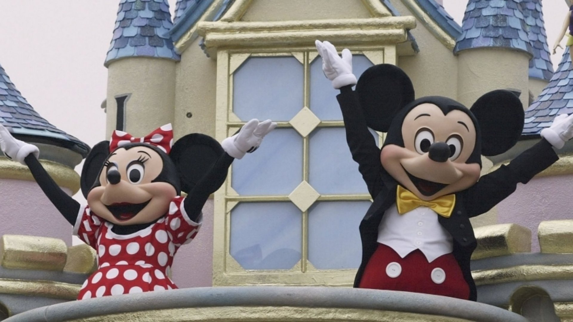 What Can Entrepreneurs Learn From Disneyland?