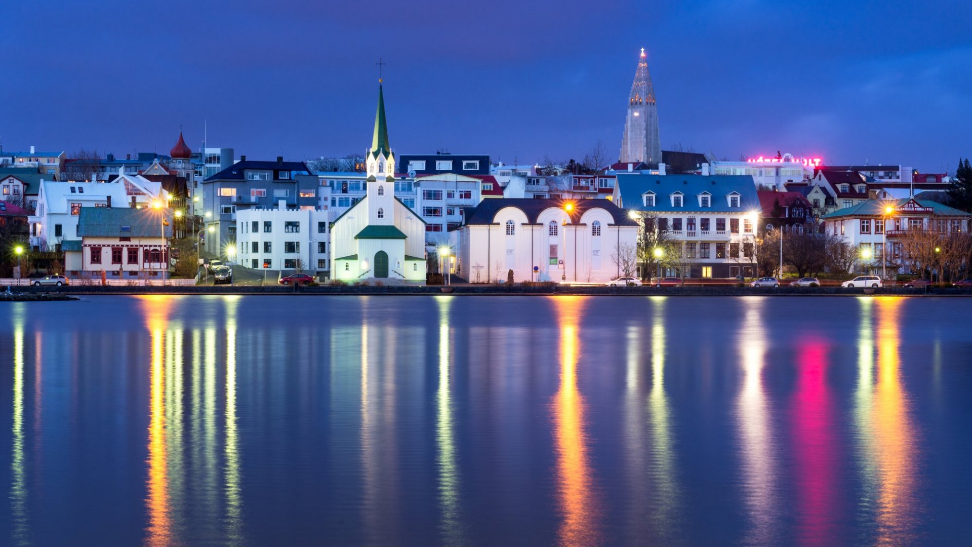 How Iceland's Virtual Reality Boom Is Heating Up Reykjavik's?Startup Scene