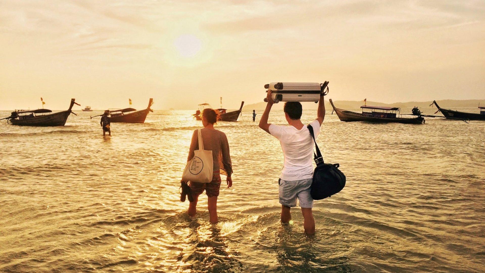 3 Smart Ways to Market Travel to Millennials