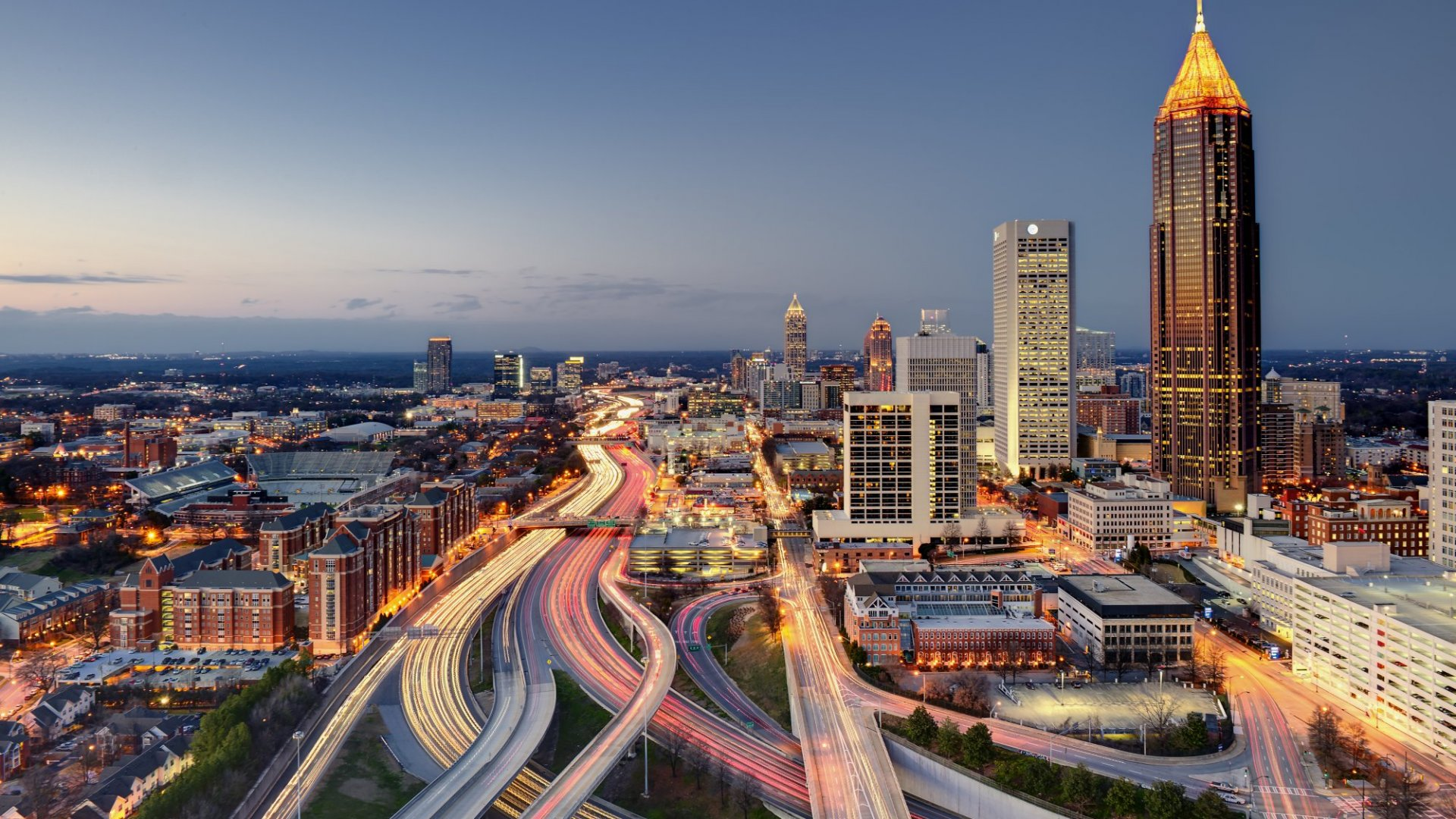 Diverse Startups Apply Now: Techstars and Cox Open the ATL