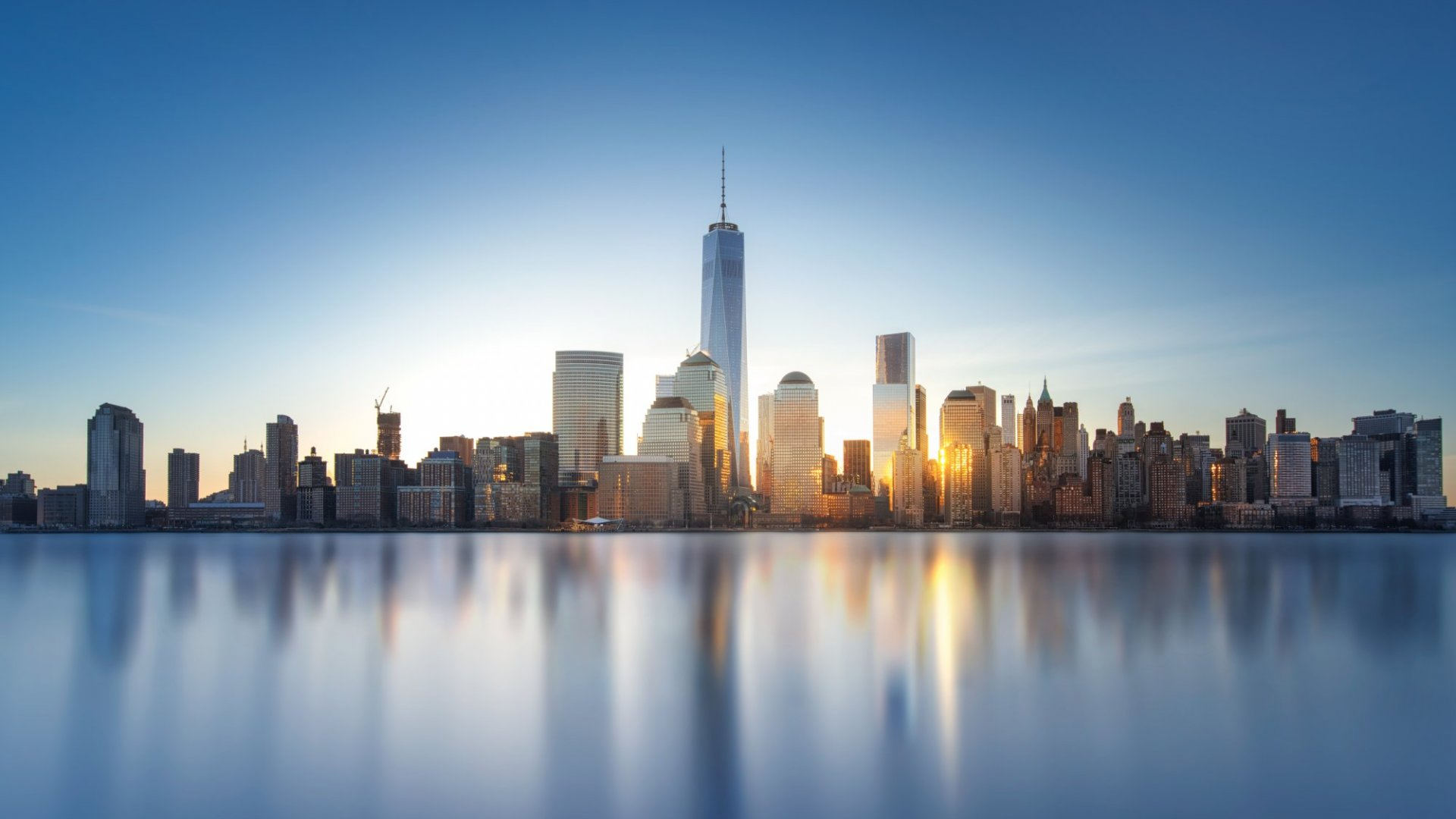Why New York City Will Never Be a Startup Haven