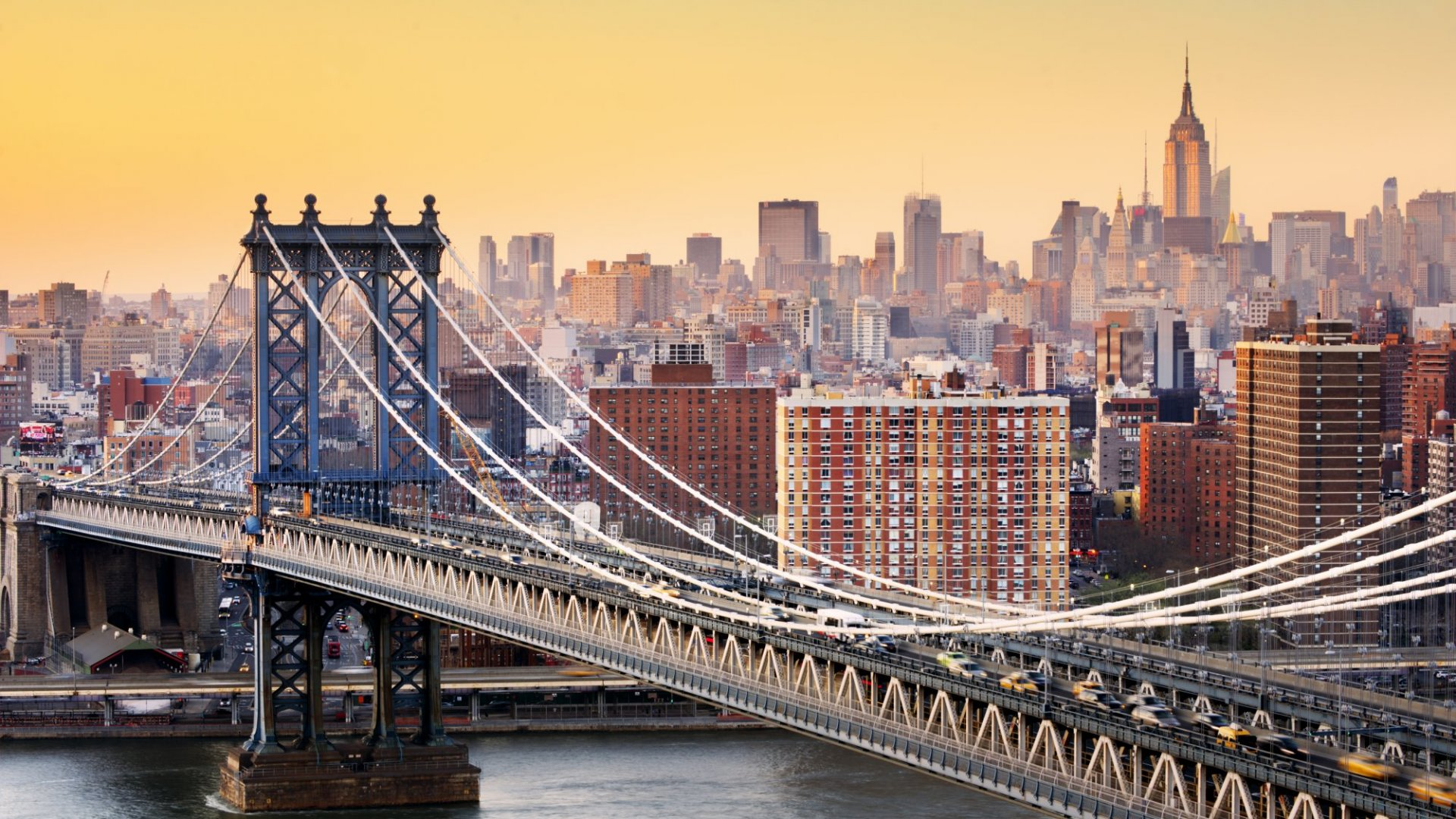 Why Today's New York Tech Scene Looks Nothing Like You'd Expect