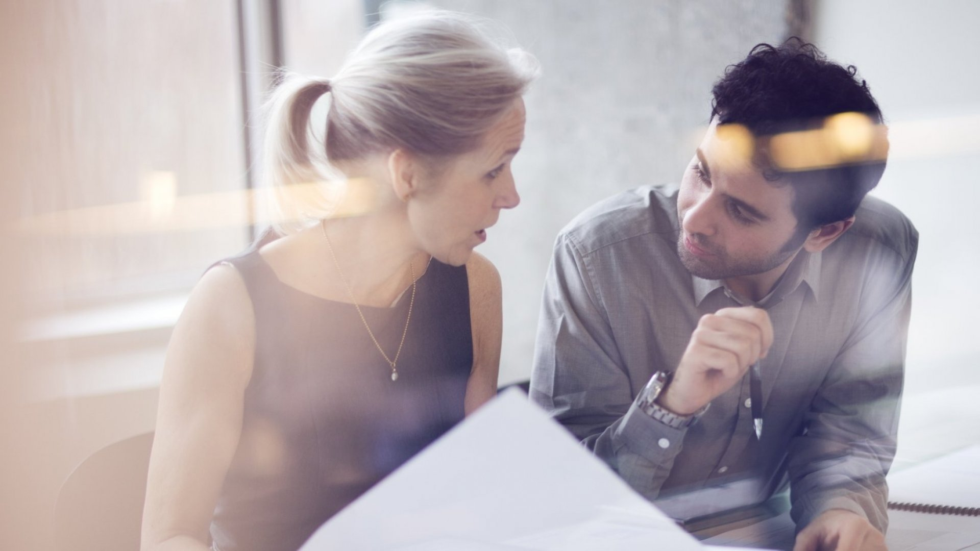 10 Conversational Habits You Need to Get Rid of