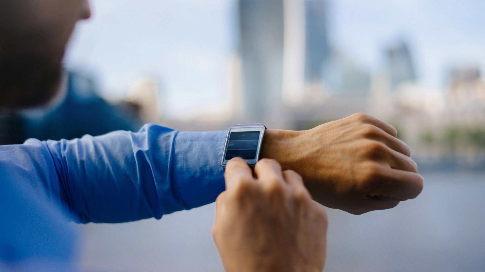 6 Reasons Why Wearables Are the Future of Fitness