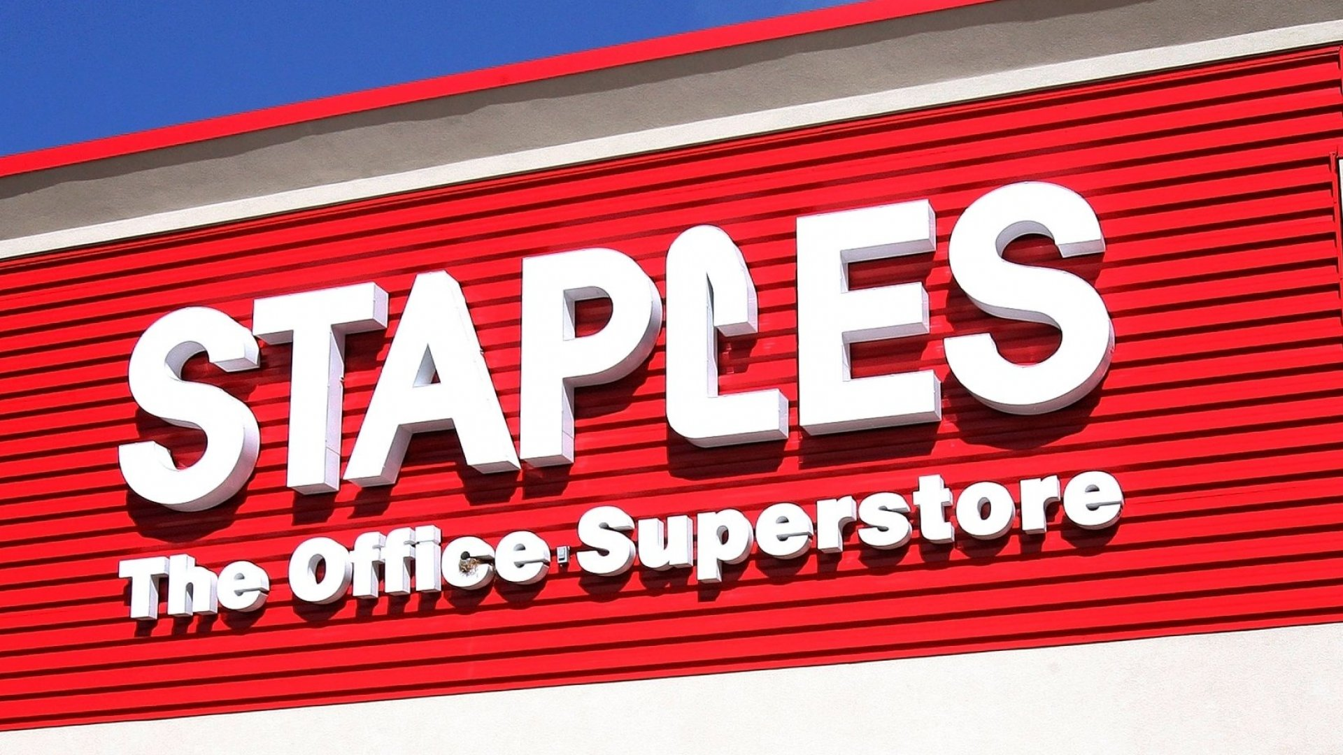Sycamore Partners Buys Staples for $6.9 Billion