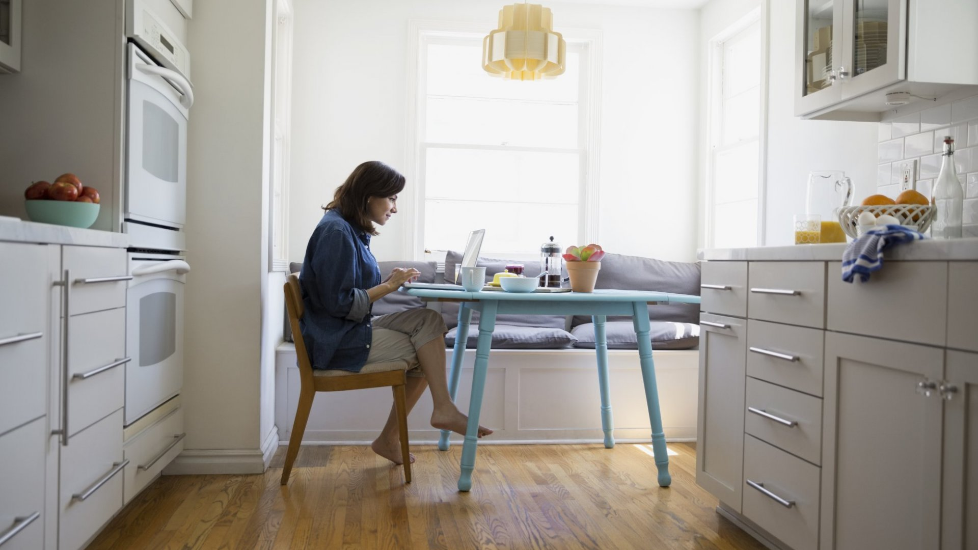 Remote Workers Can Save $5,000+ Annually -- Here Is How