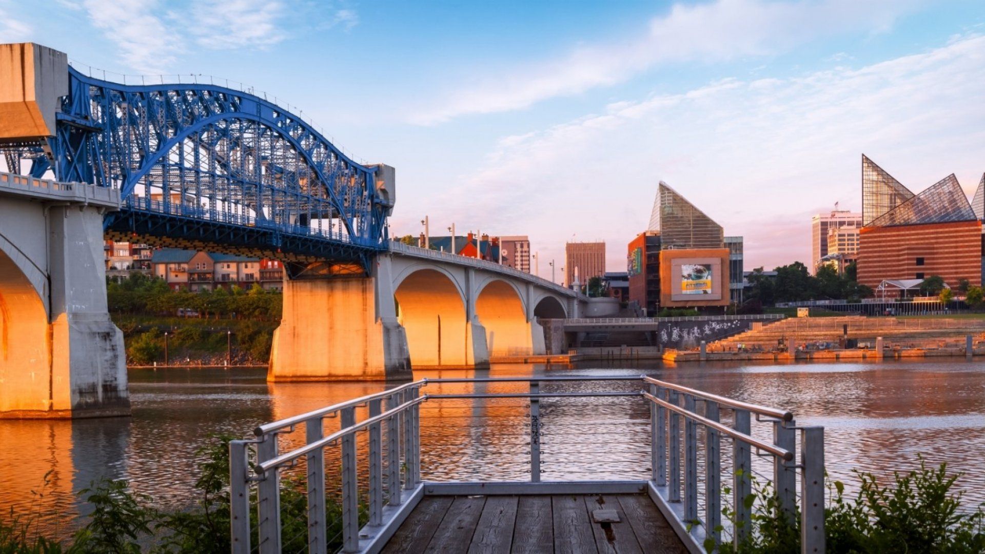 How Chattanooga Created $1.8B In Startup Exits In Under 5 Years