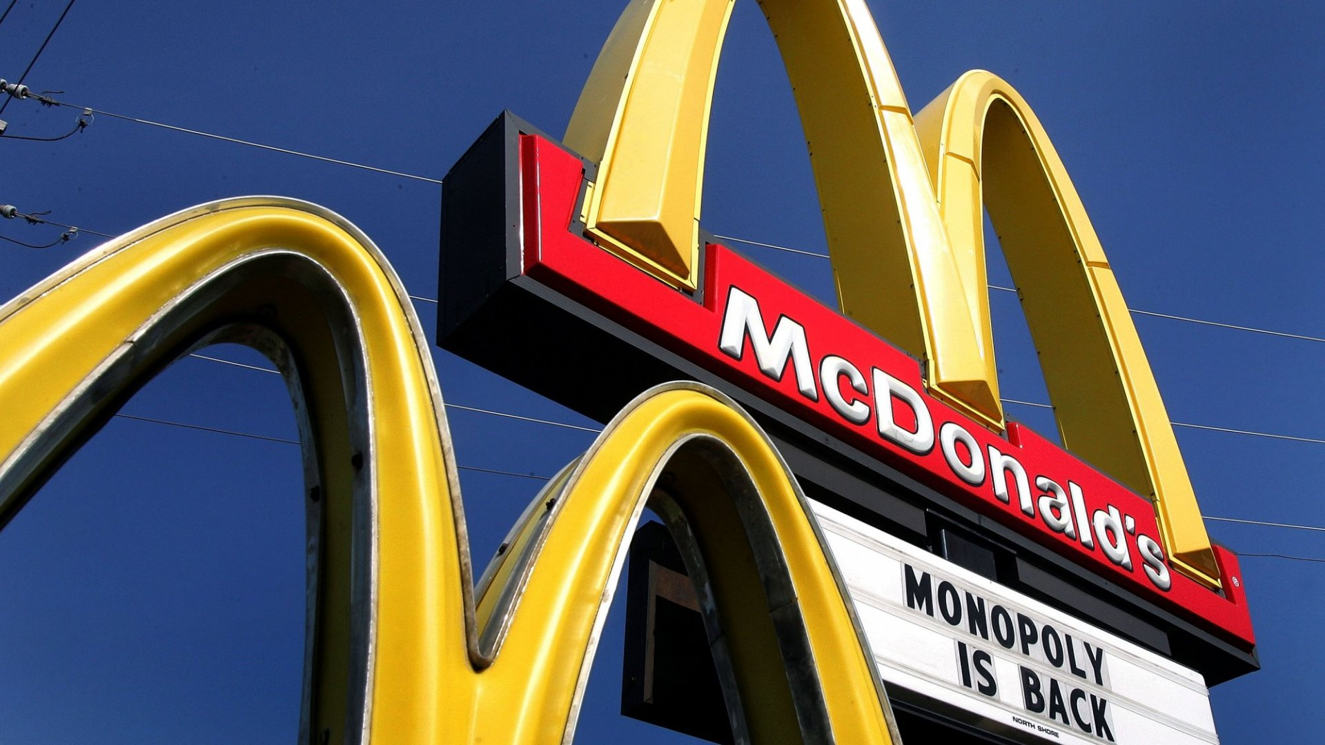 McDonald's Just Confirmed a Surprising Menu Change That Is Going to Get Customers Very Excited (And Shake Up the Fast-Food Industry)
