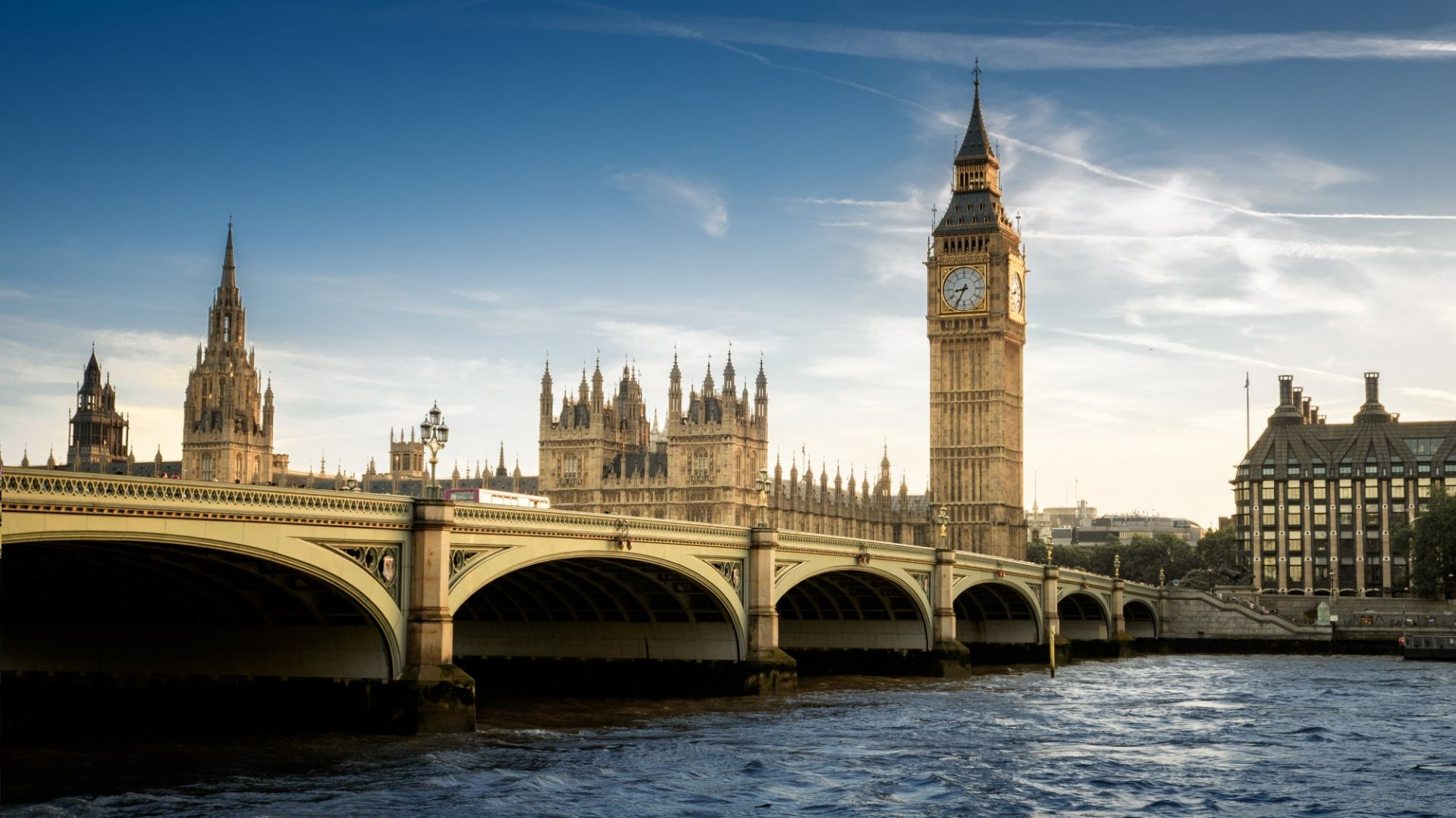 Why London is the Past, Present, and Future Startup Home of Europe