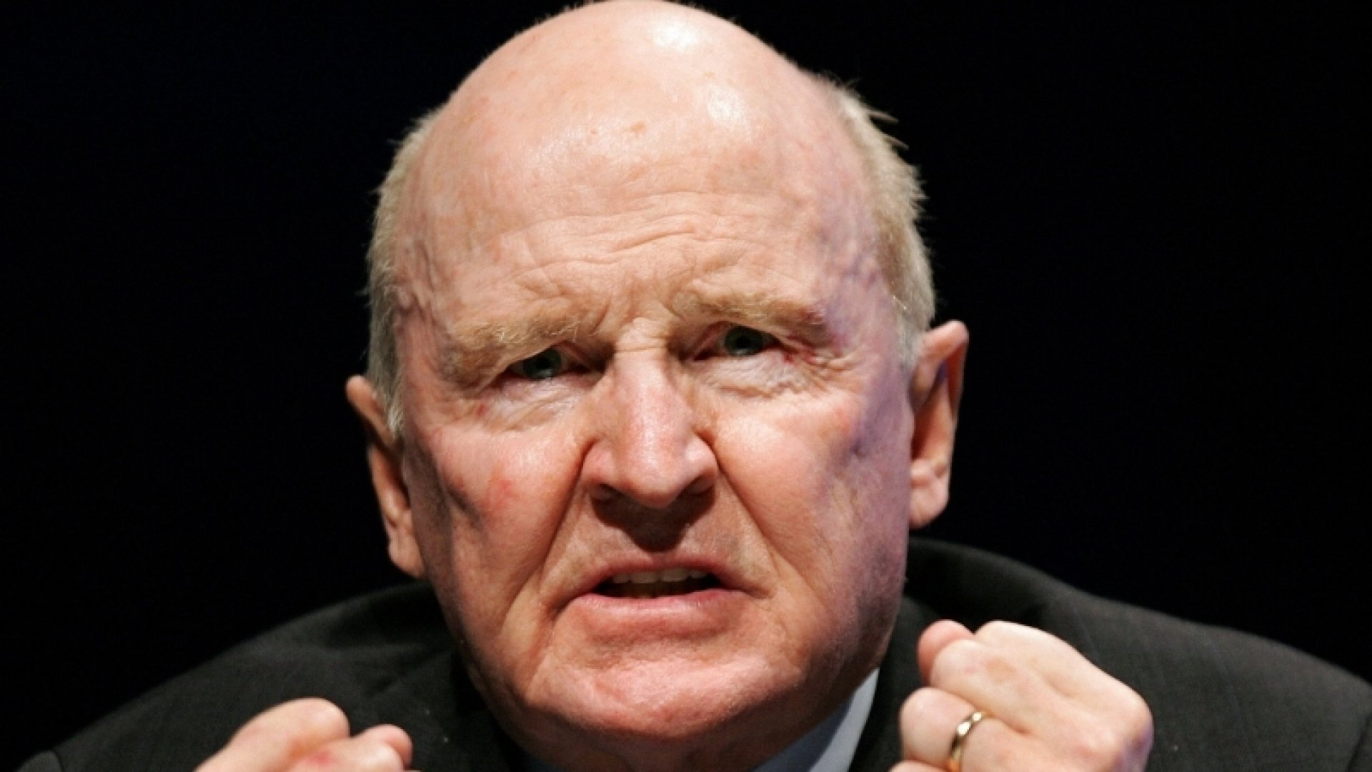 Jack Welch Was Wrong: Change Isn't Always Good