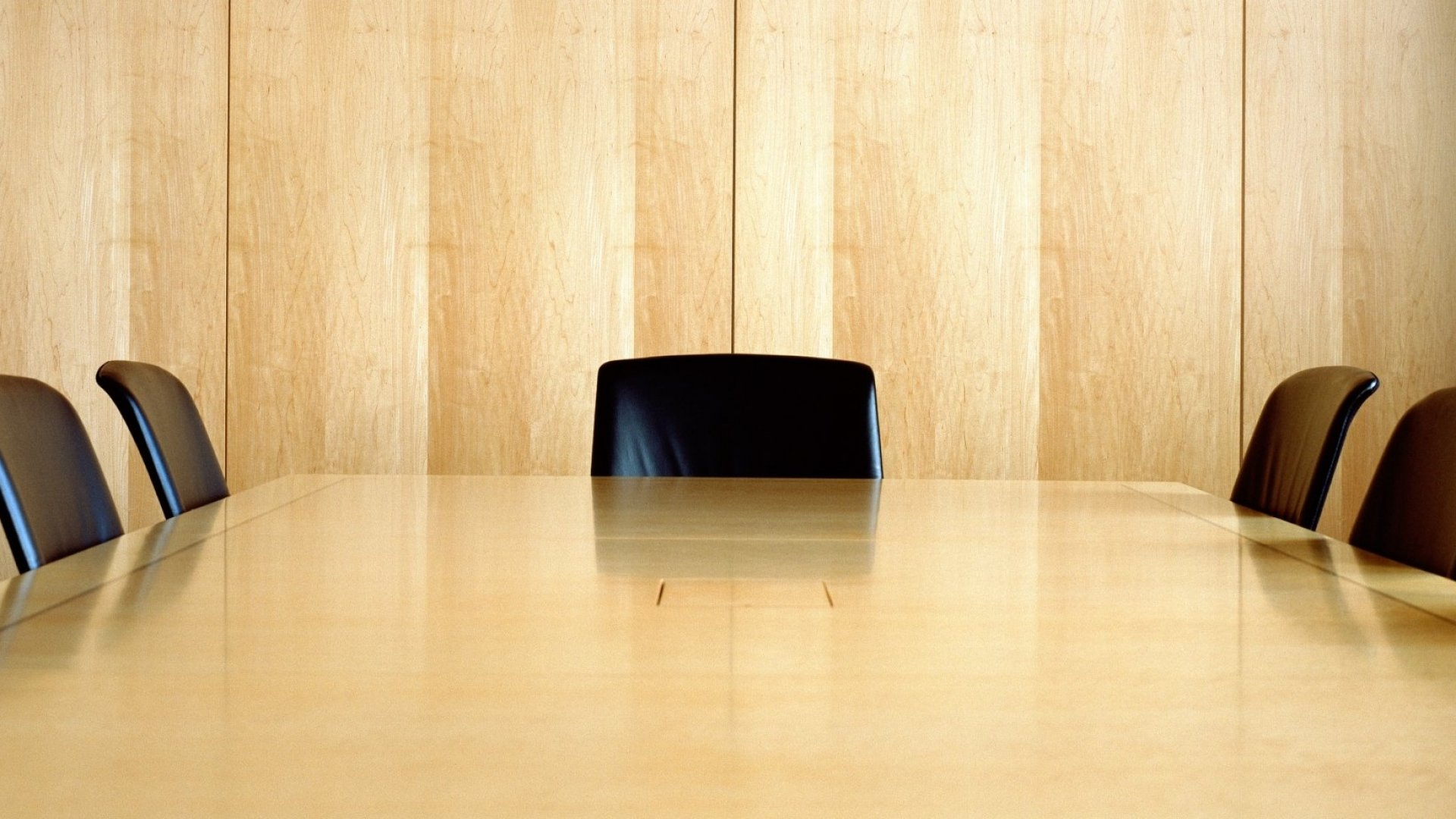 How to Have Board Meetings People Actually Want to Attend