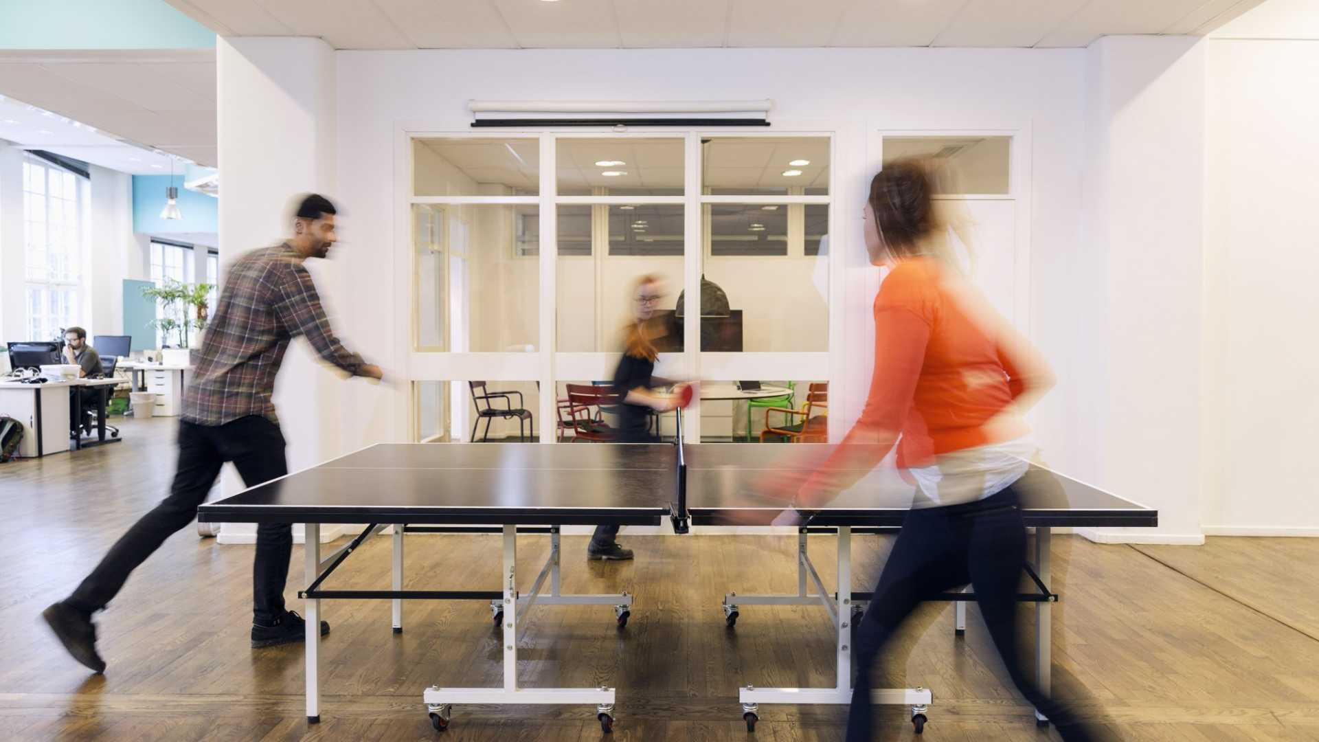 Is Your Office a Brand Asset or a Gimmick?