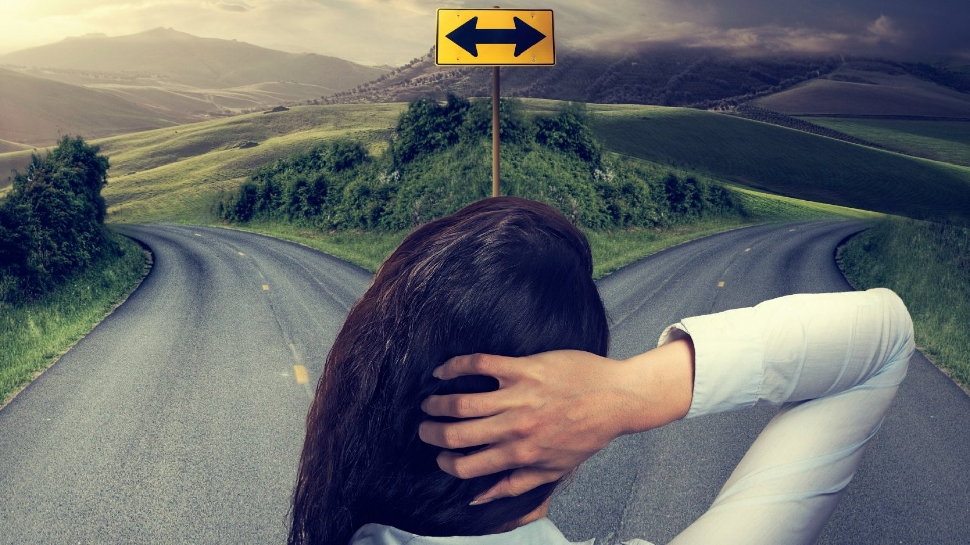 Stanford Decision Engineer Shares 5 Mistakes People Make When Facing Hard Choices