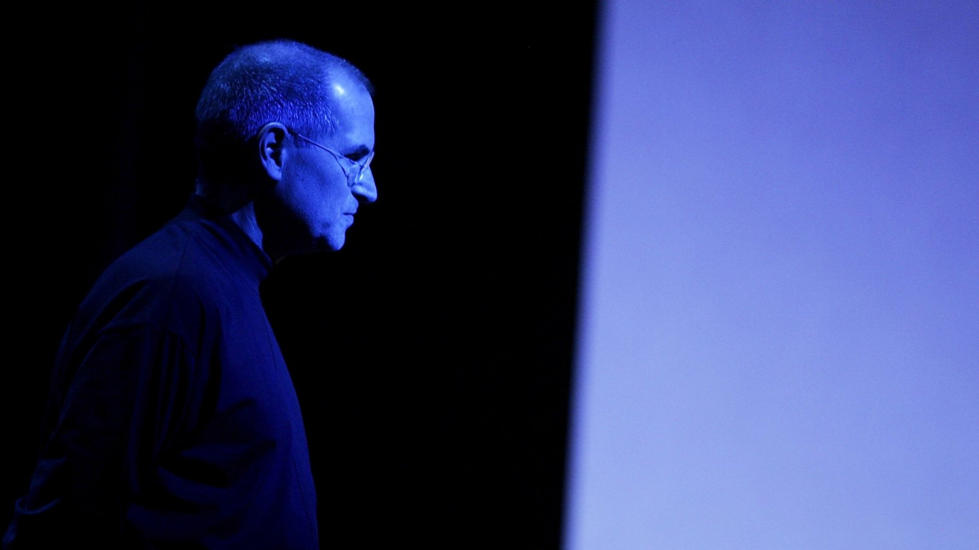 3 Simple Steps From Steve Jobs That Can Make You a More Successful Leader