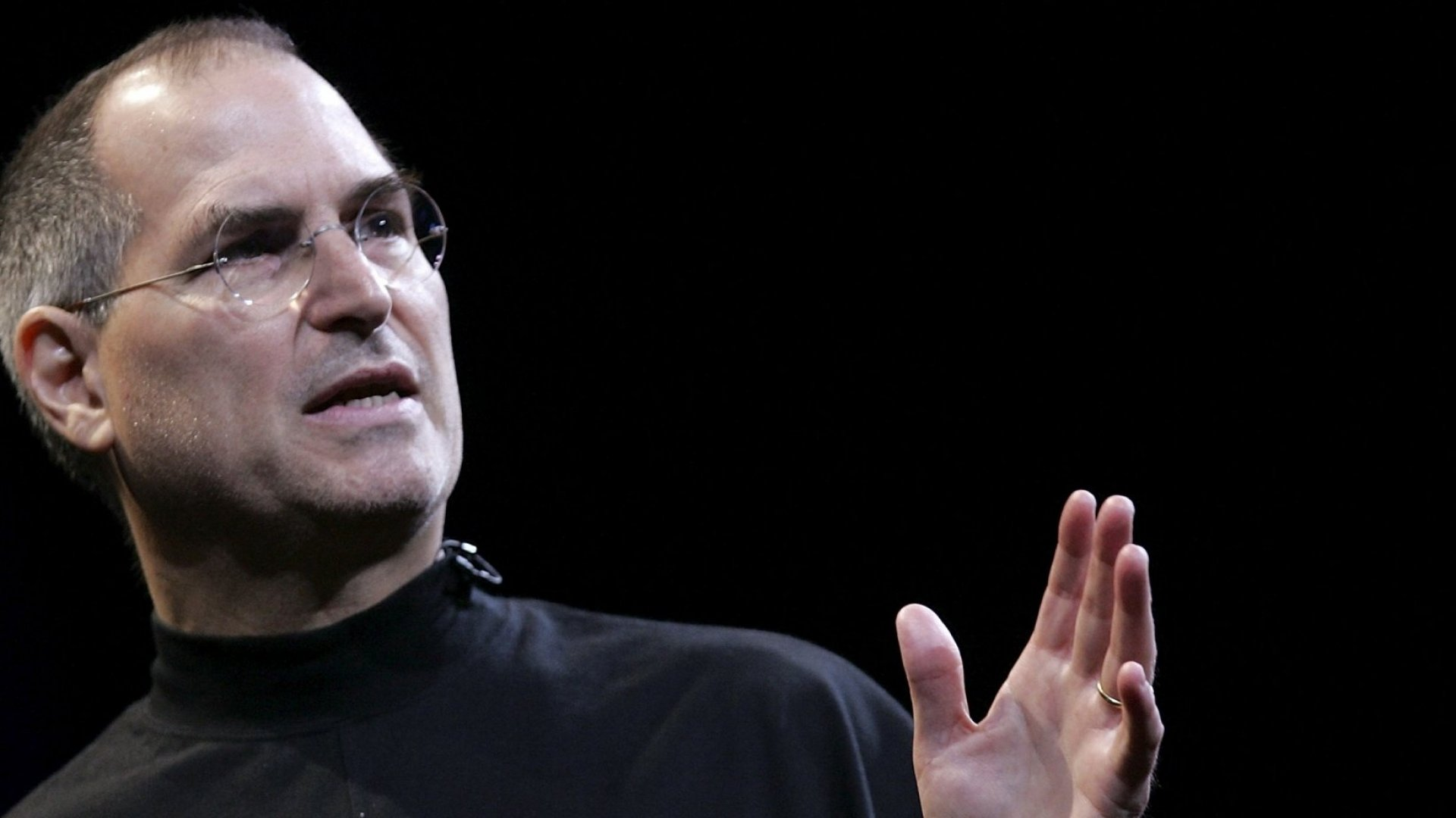 The 1 Brutal Question Every Leader Should Be Able to Answer, According to Steve Jobs