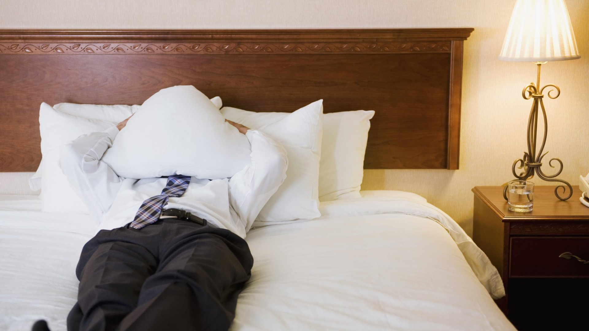 It Might Be Time to Stop Assuming Hotels Are the Best Option for Business Travel