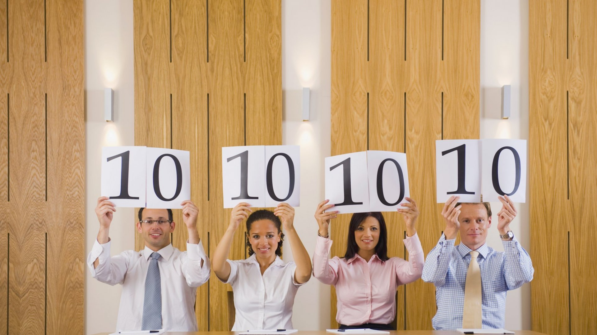 This is theOne (and Only) Way to Improve Your Net Promoter Score According to NPS Geeks