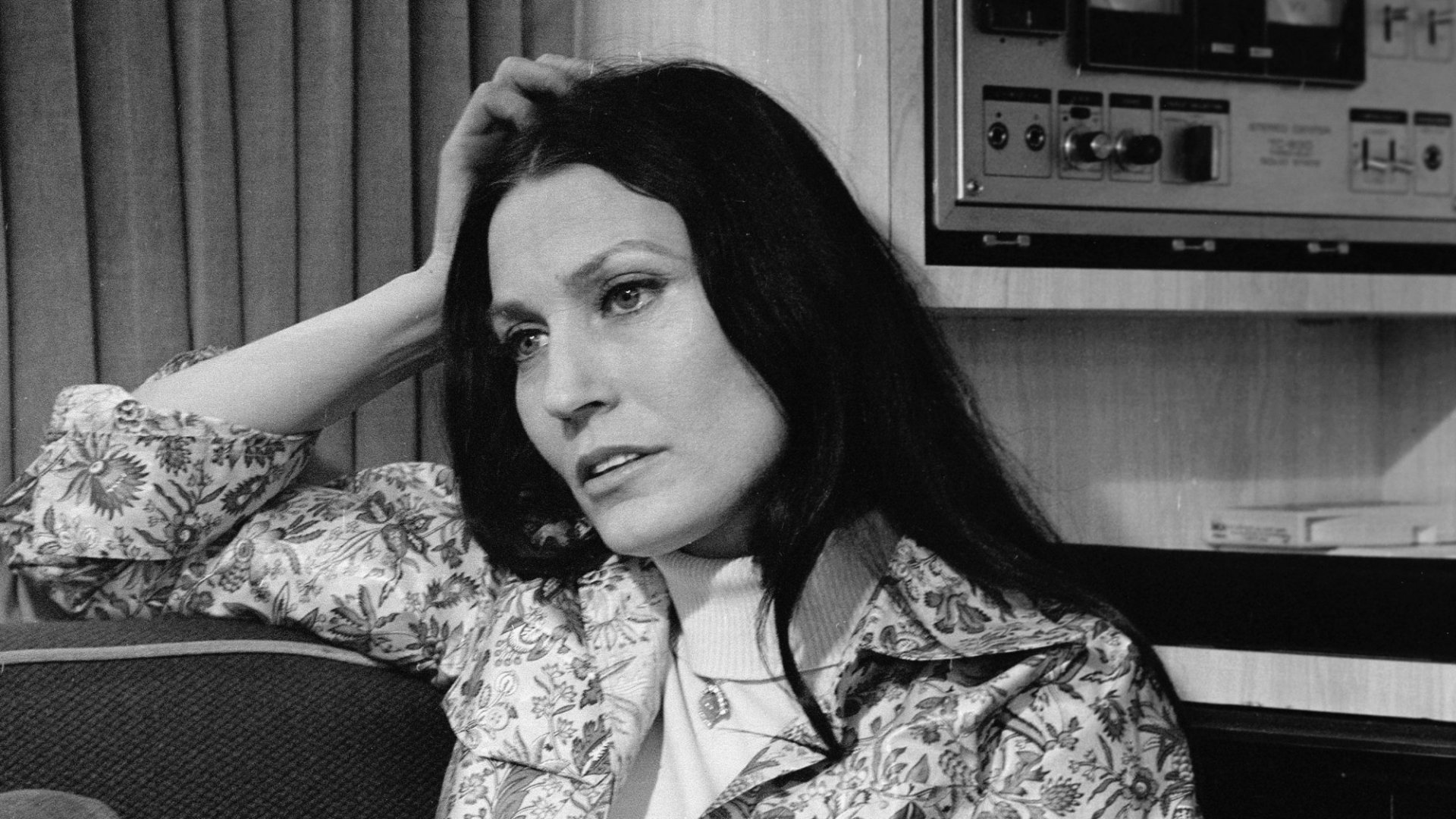 What You Can Learn From Loretta Lynn's Enduring Career