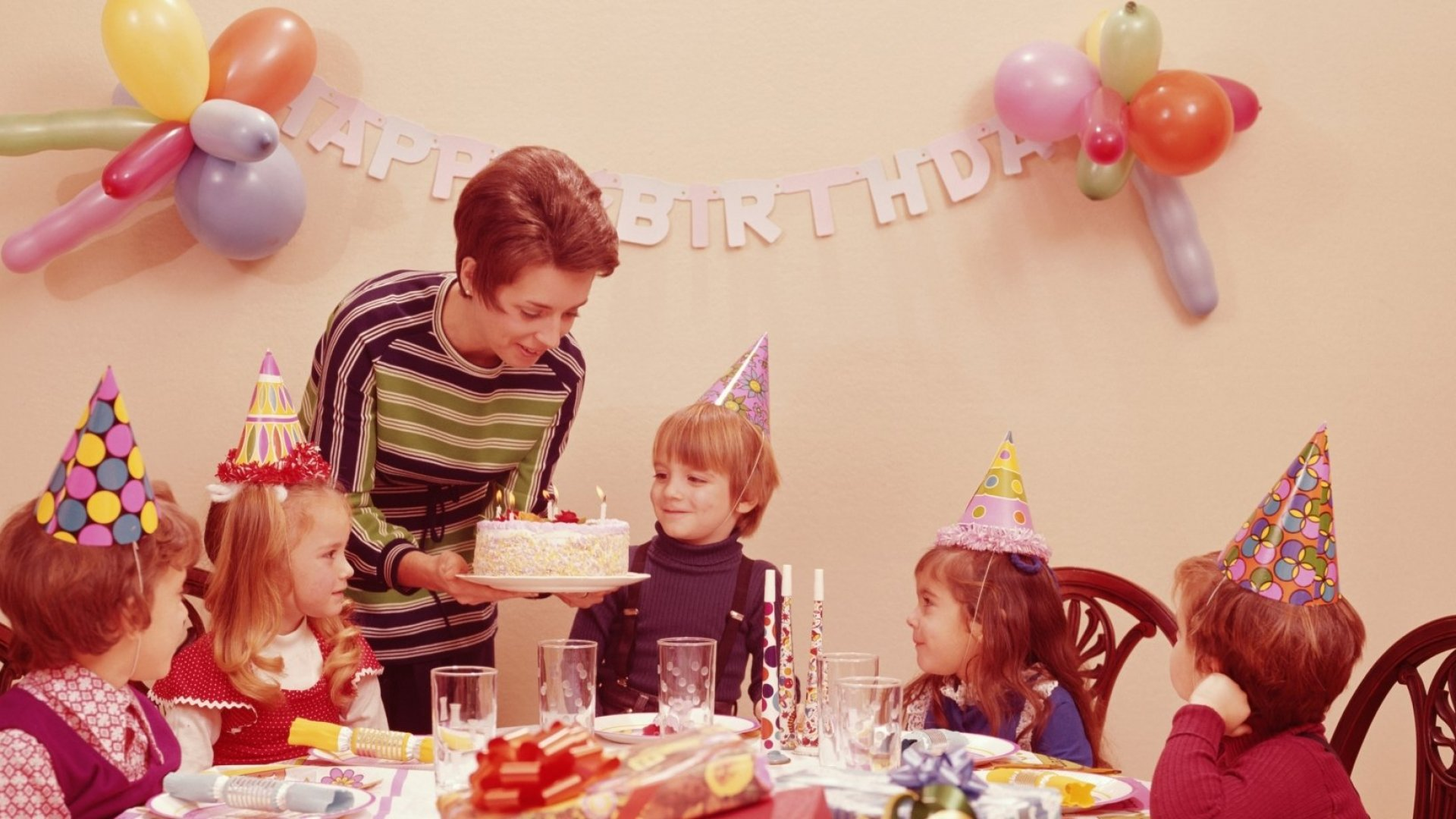 The Big Copyright Surprise Behind 'Happy Birthday to You'