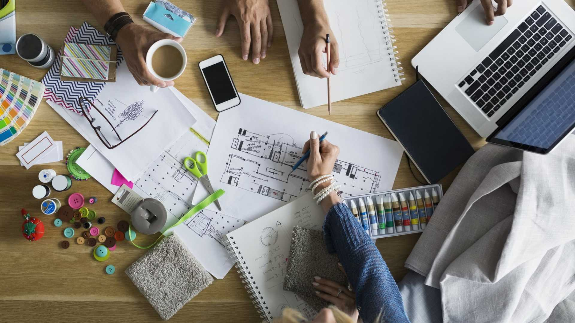 Fearless Creativity, How to Nurture the Big Idea