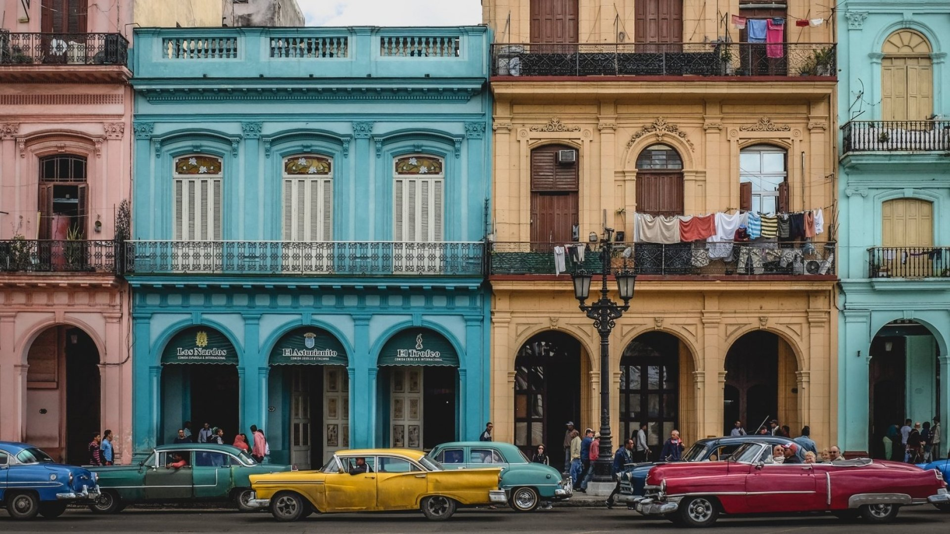 How to Do Business in Cuba Before Your Competitors Get There