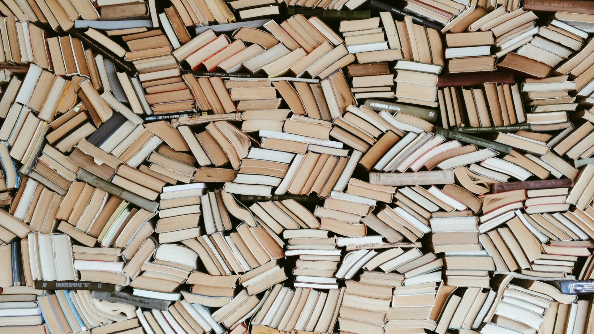 100 Books You Should Read Before You Die