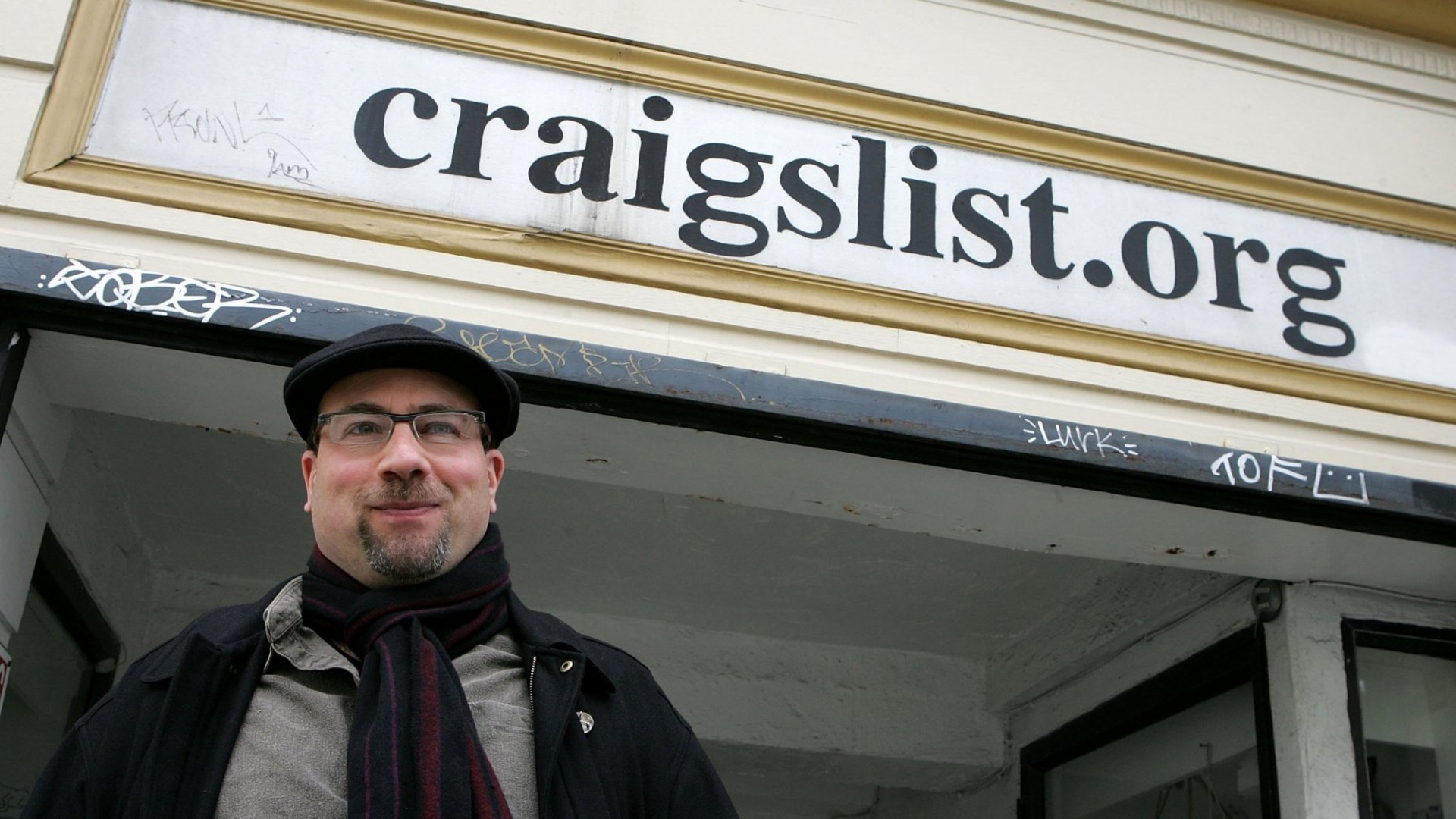 What the Founder of Craigslist Learned When He Made Customer Service His First Priority