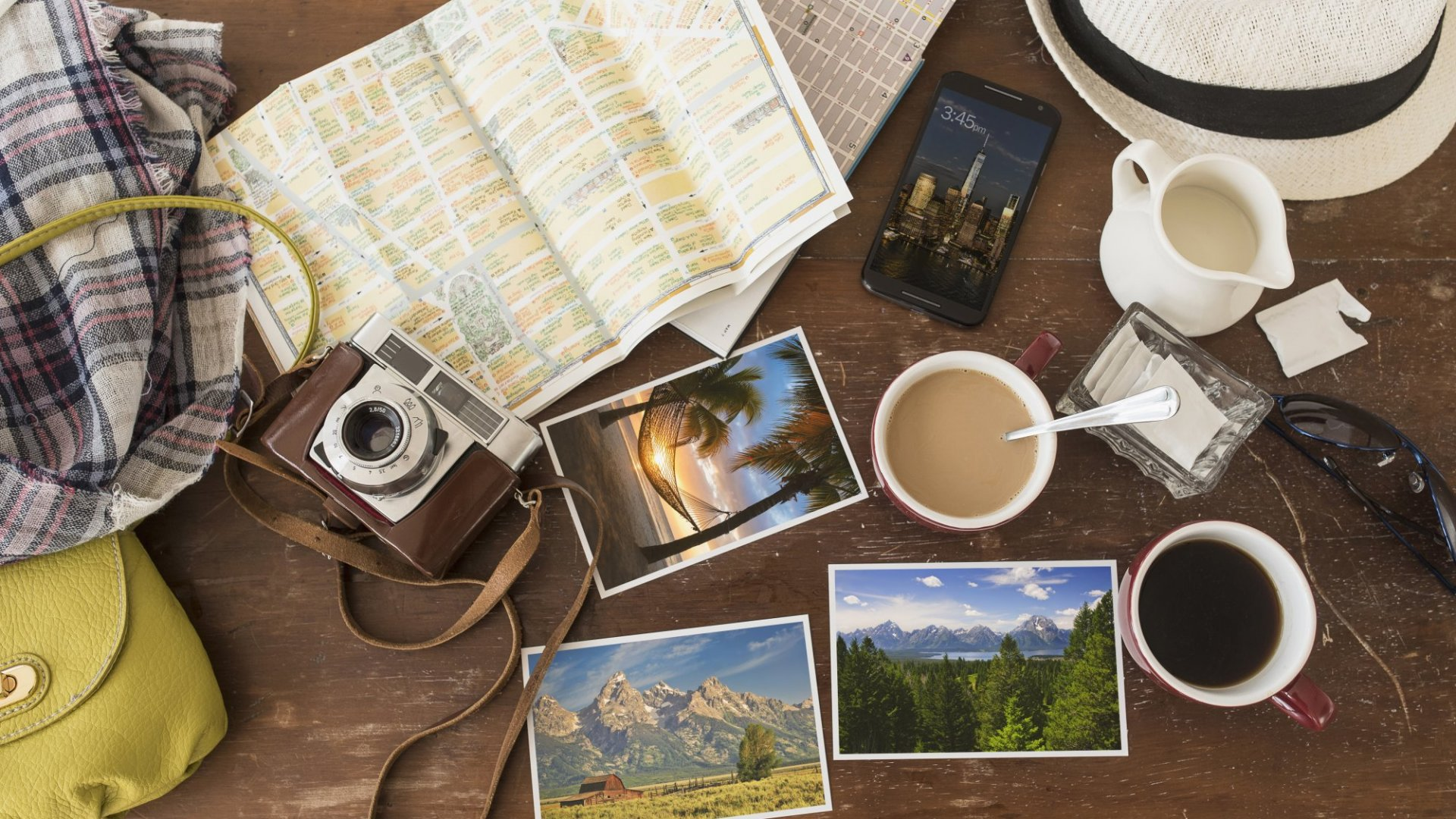 TripAdvisor: Staying Innovative in the Travel Industry