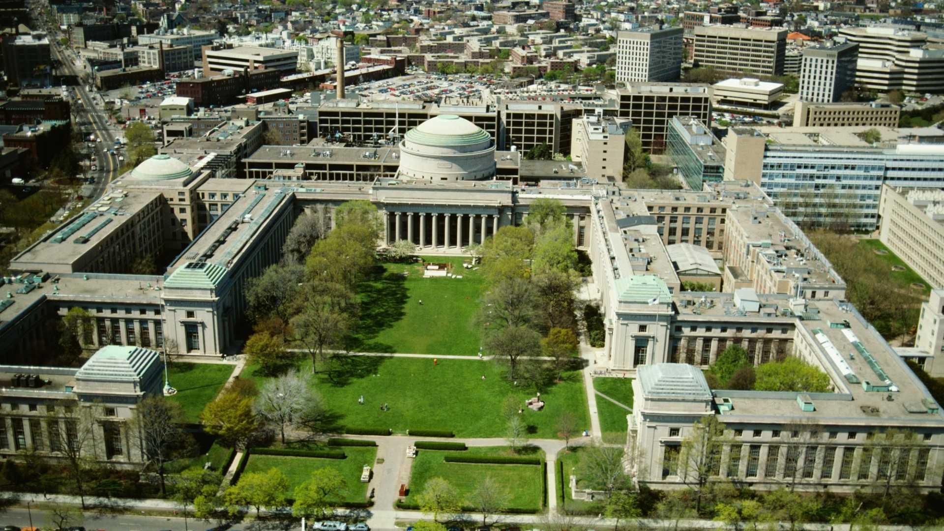 MIT's $1.9 Trillion Money Machine