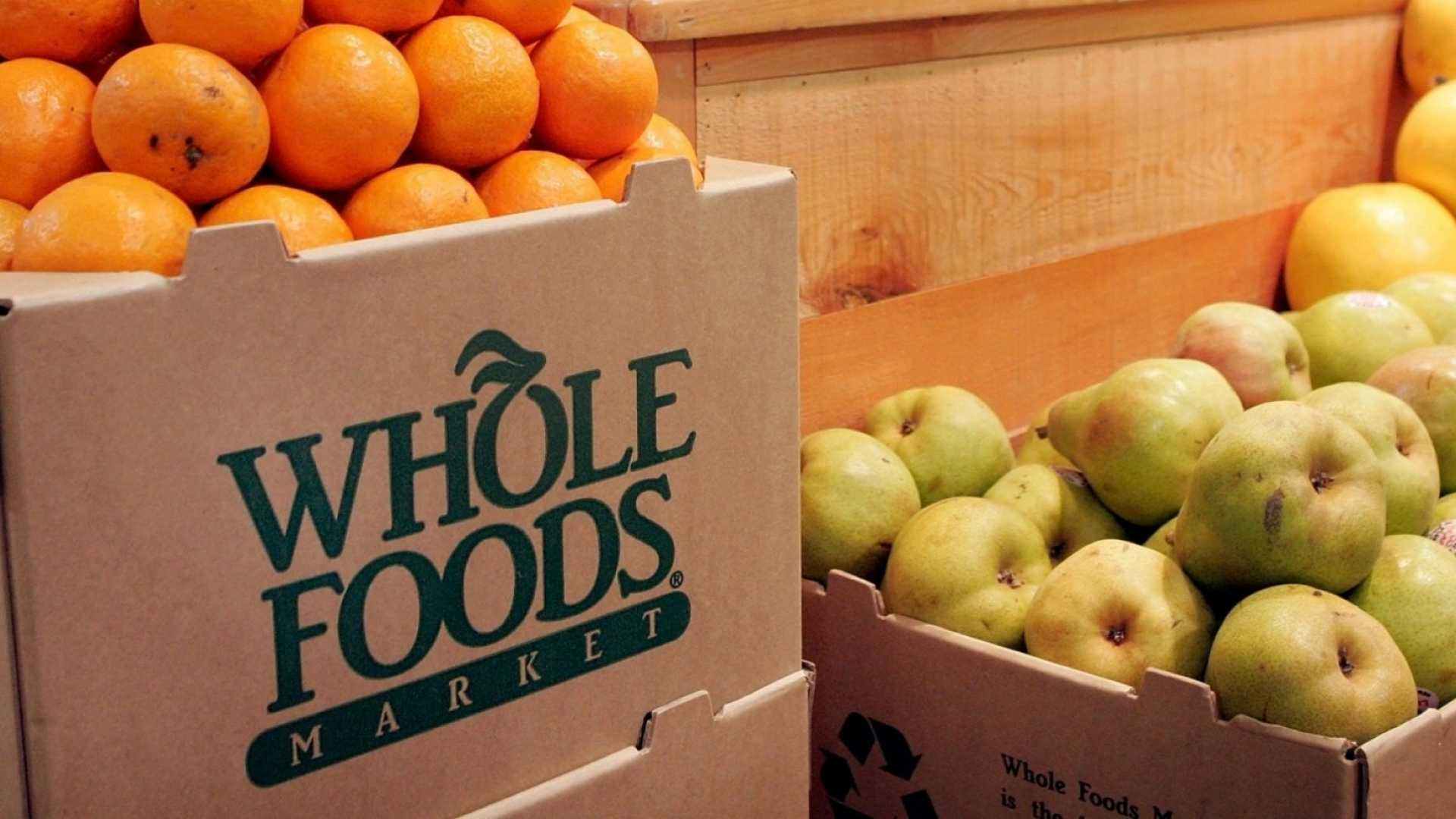 Whole Foods Is Part of Amazon Now, So I Stopped by After Work to See What's Different