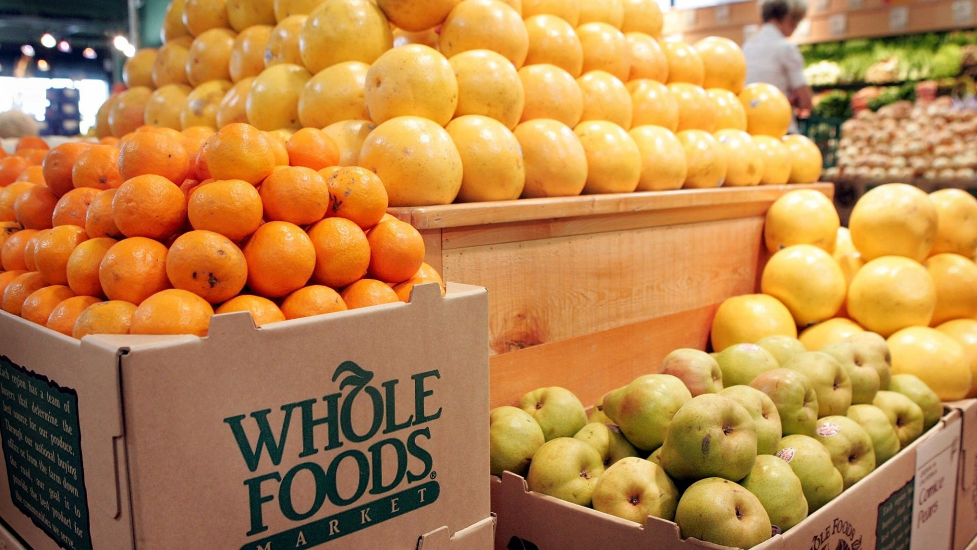 Amazon Buys Whole Foods for $13.7 Billion: Does This Mean the 'Greedy Bastards' Won?