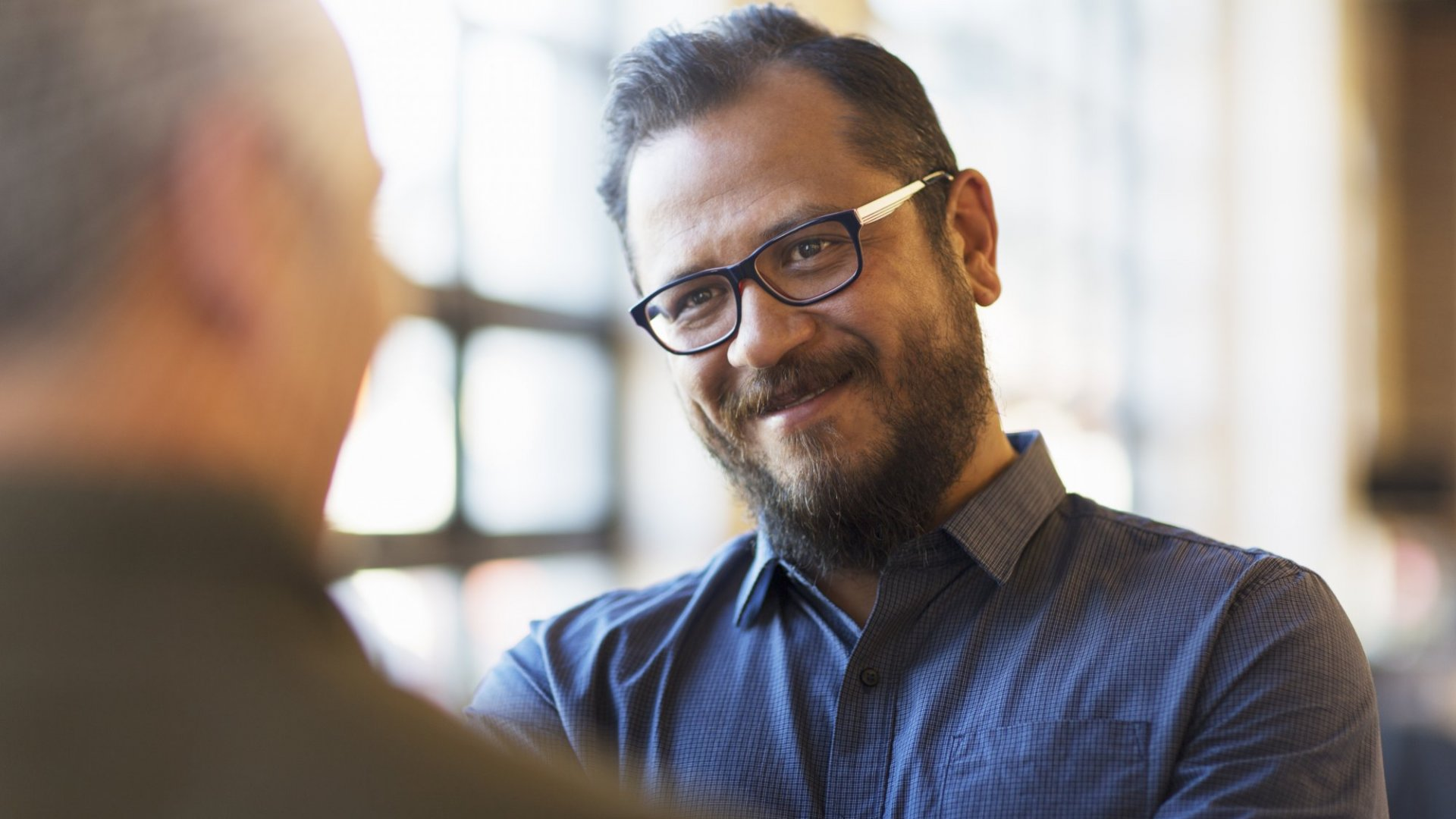 5 Networking Mistakes You Don't Even Know You're Making