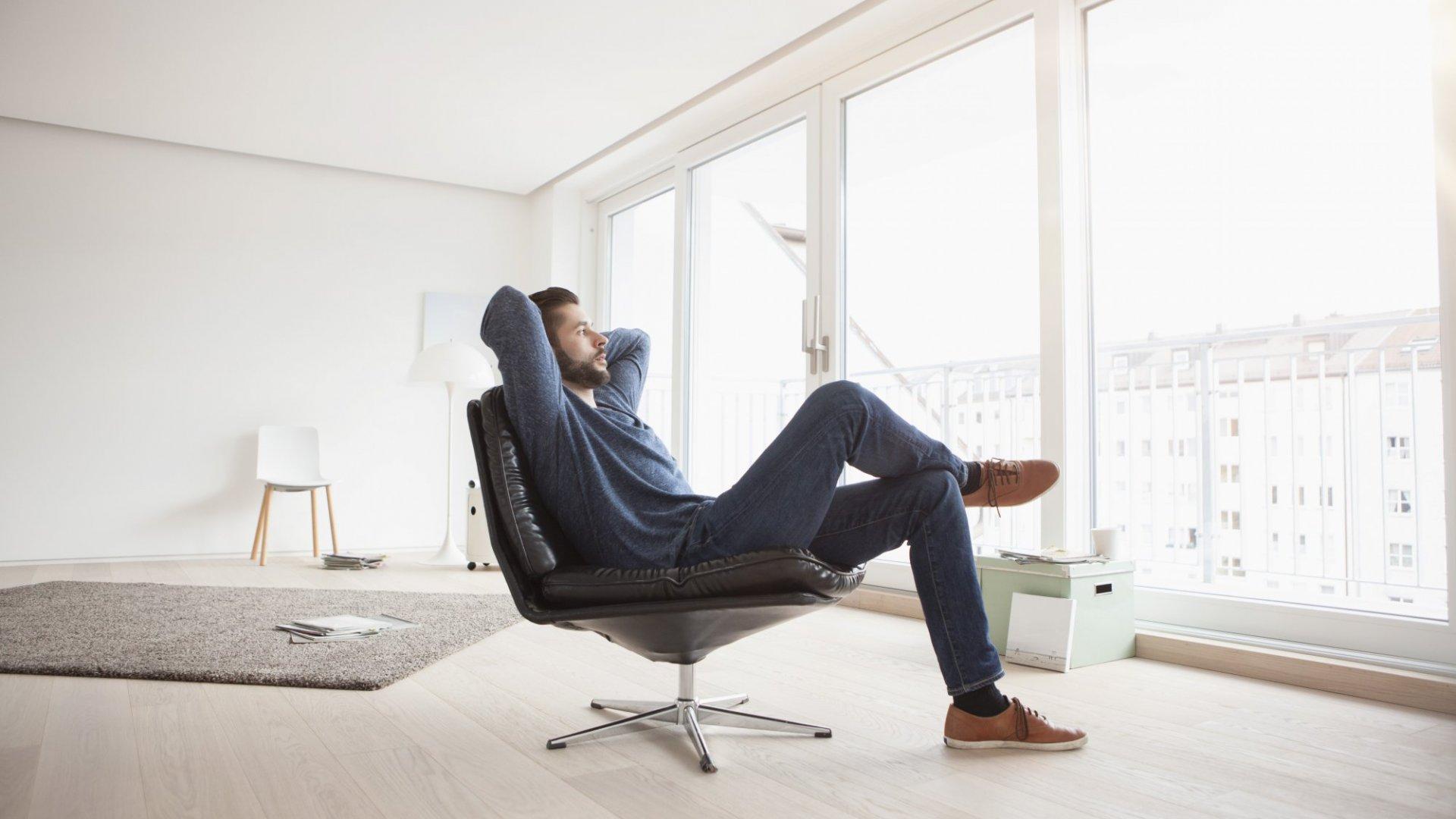 For a More Creative Brain, Take Breaks