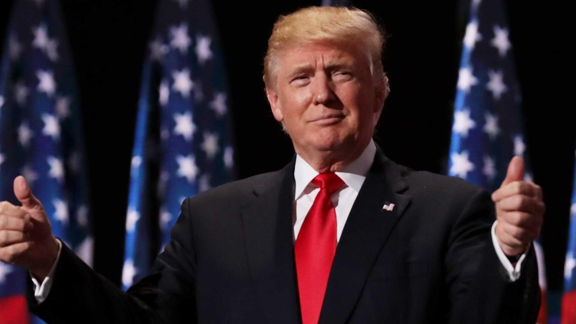 How Many Entrepreneurs Are Like Donald Trump