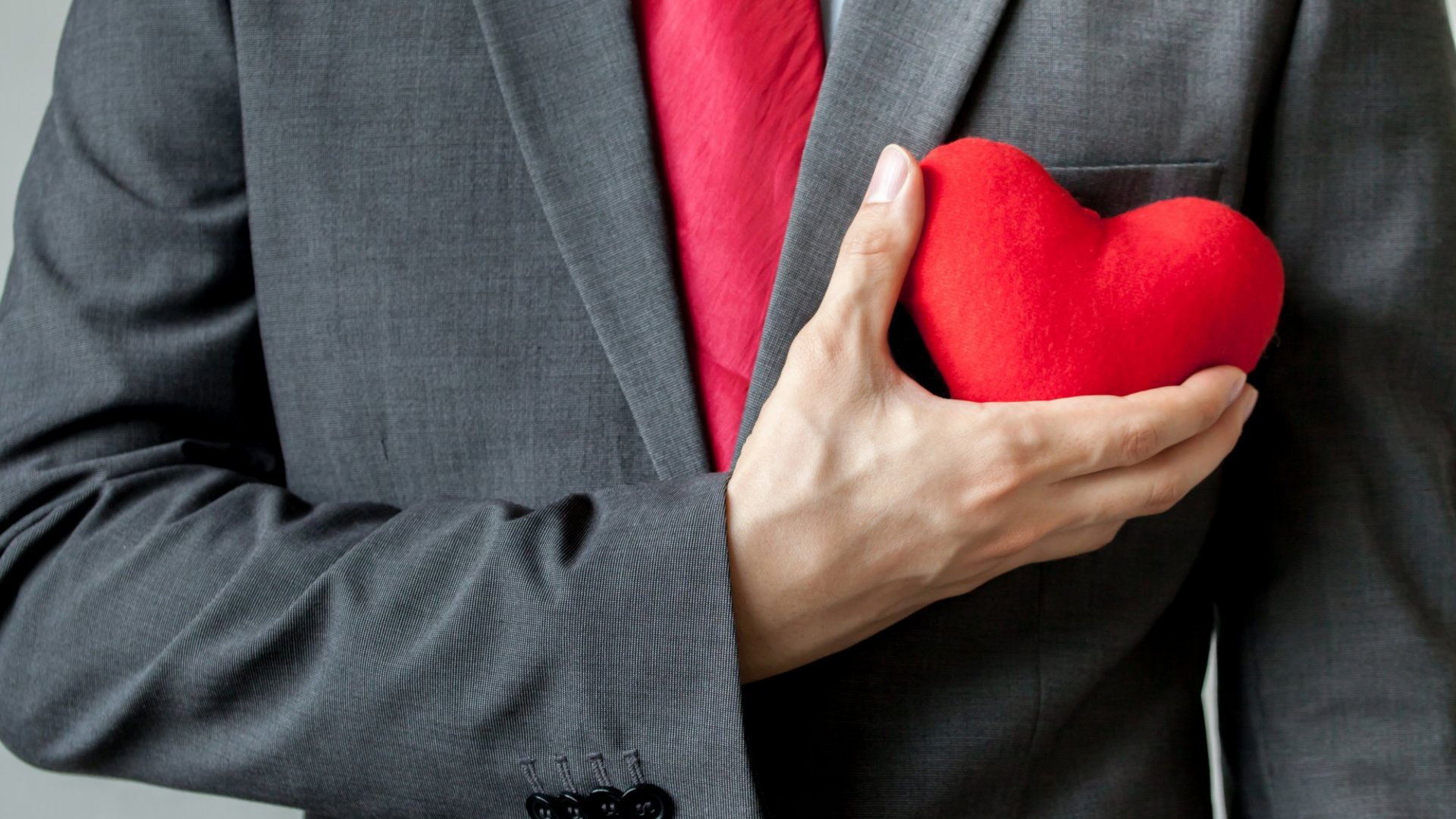 Is Your Leadership Brand Love or Respect?  Which Should it Be?